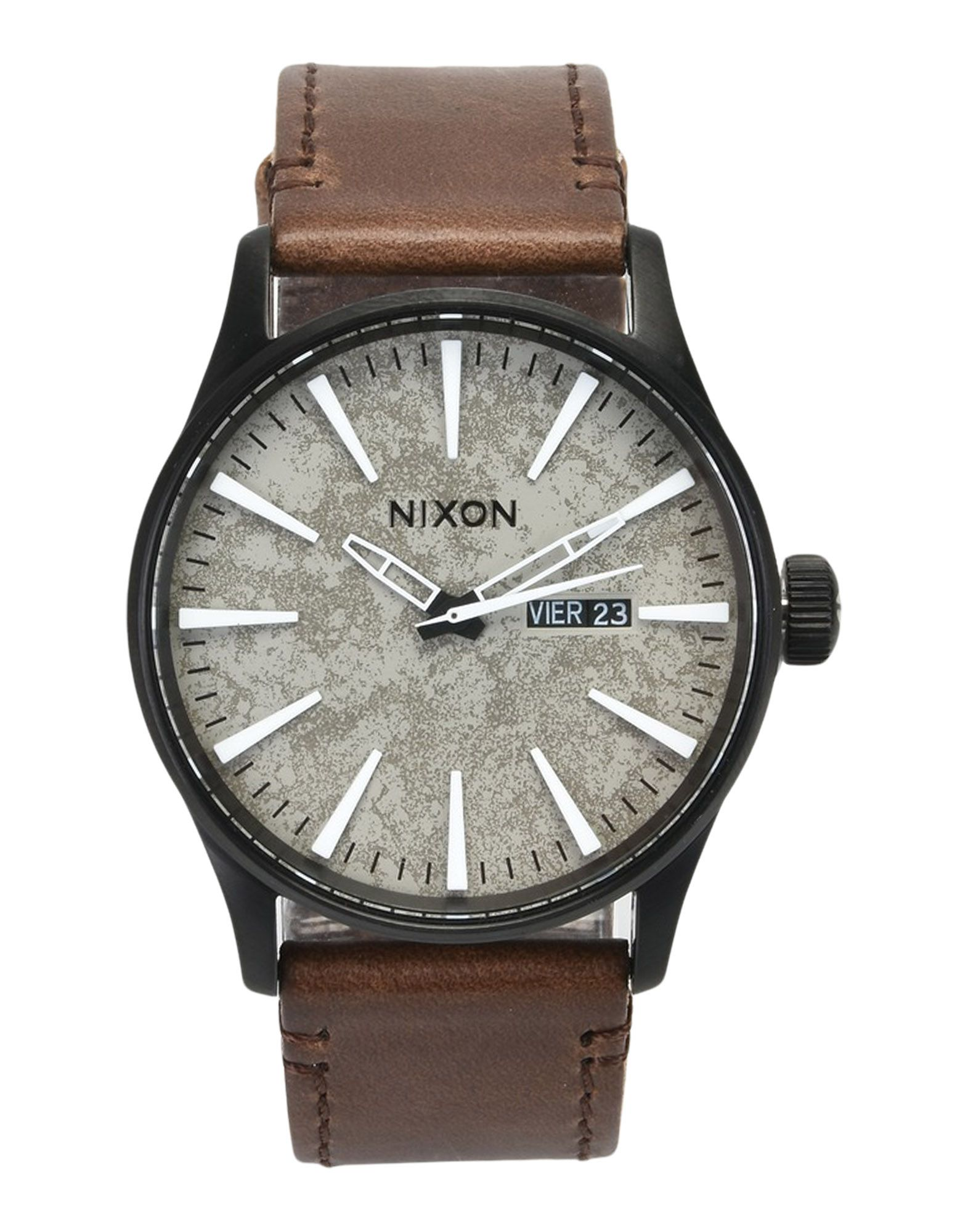 NIXON Наручные часы часы nixon porter nylon gold white red