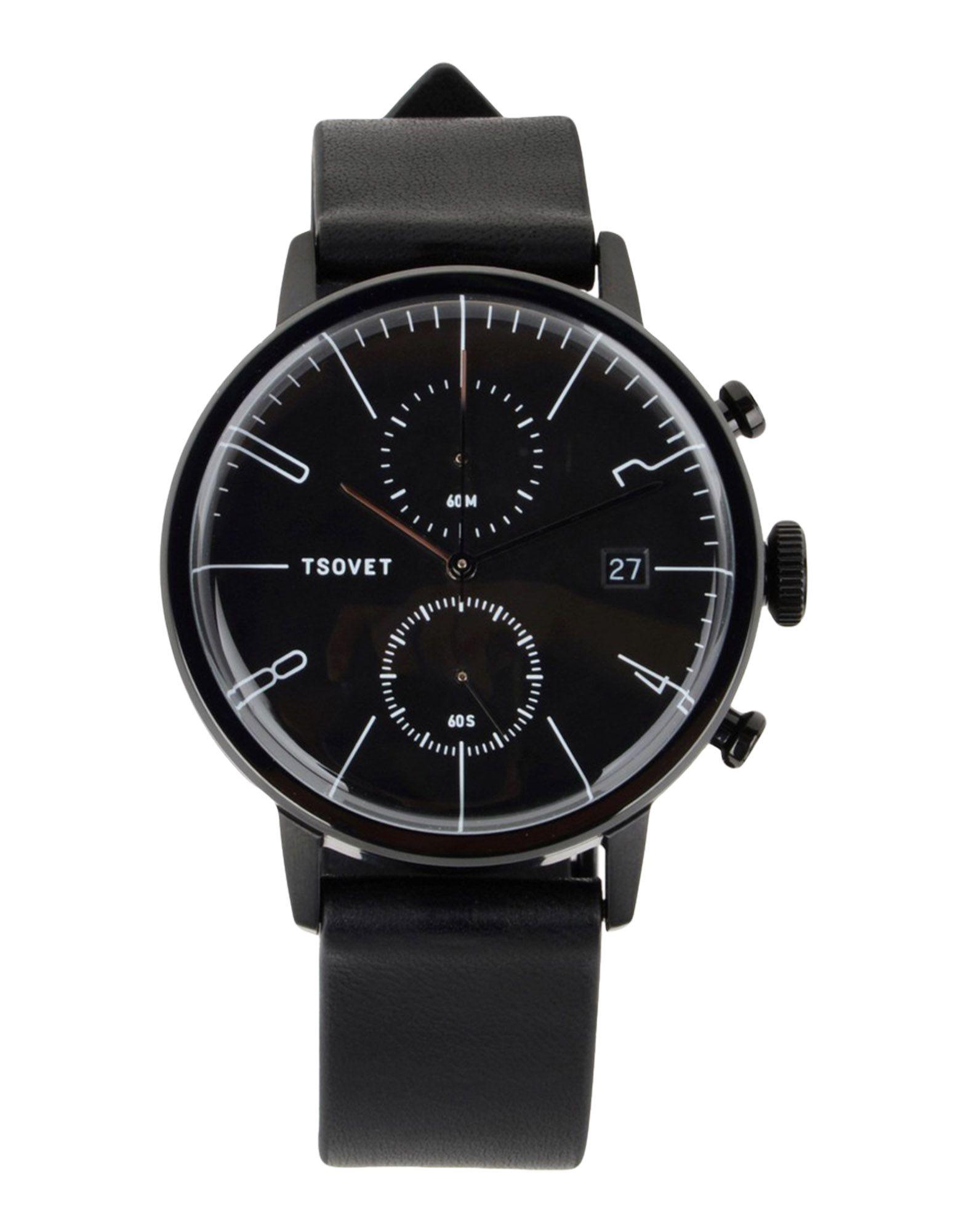 TSOVET Наручные часы ene мужские испанские гоночные наручные часы ene 10992
