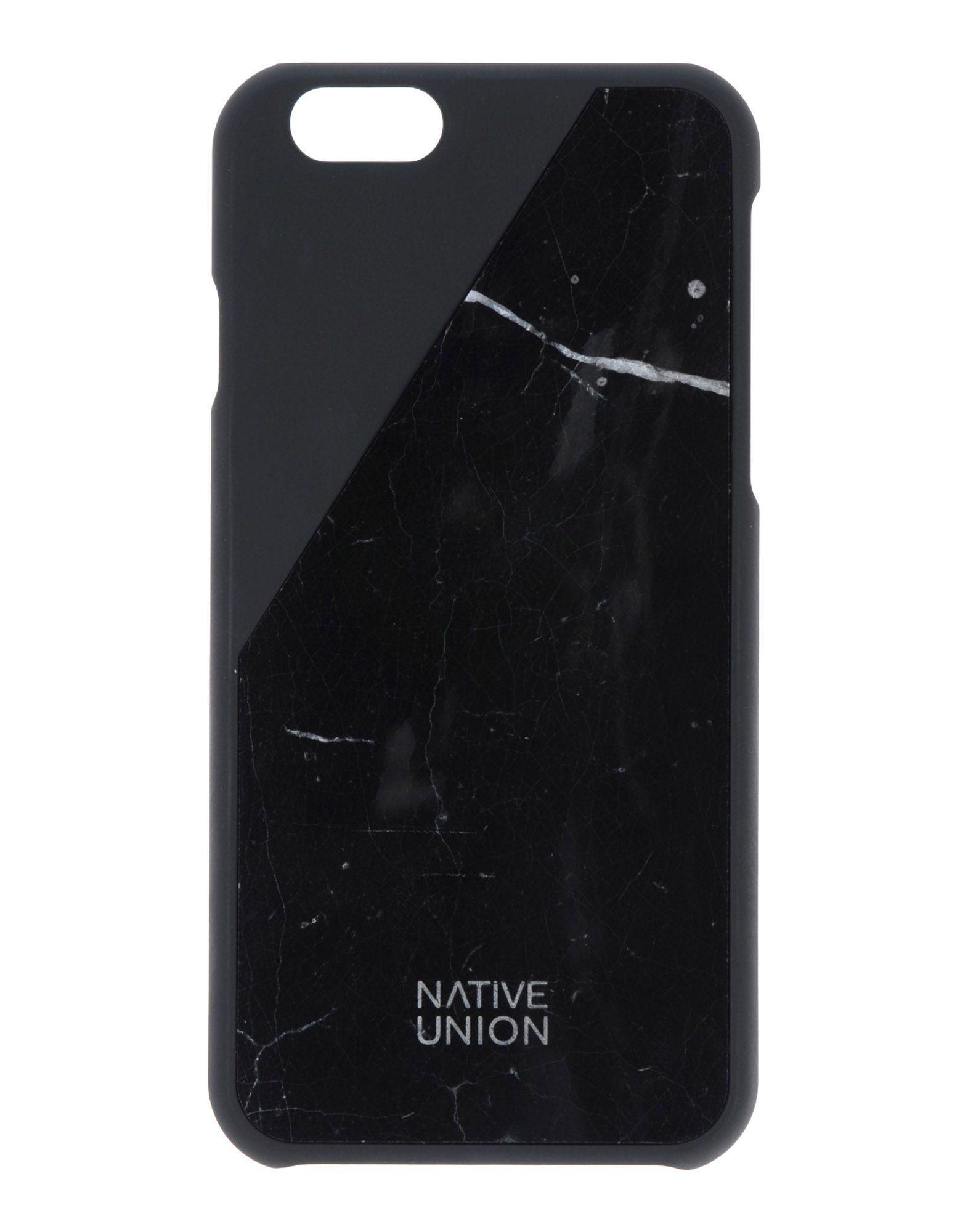 NATIVE UNION Чехол цены онлайн