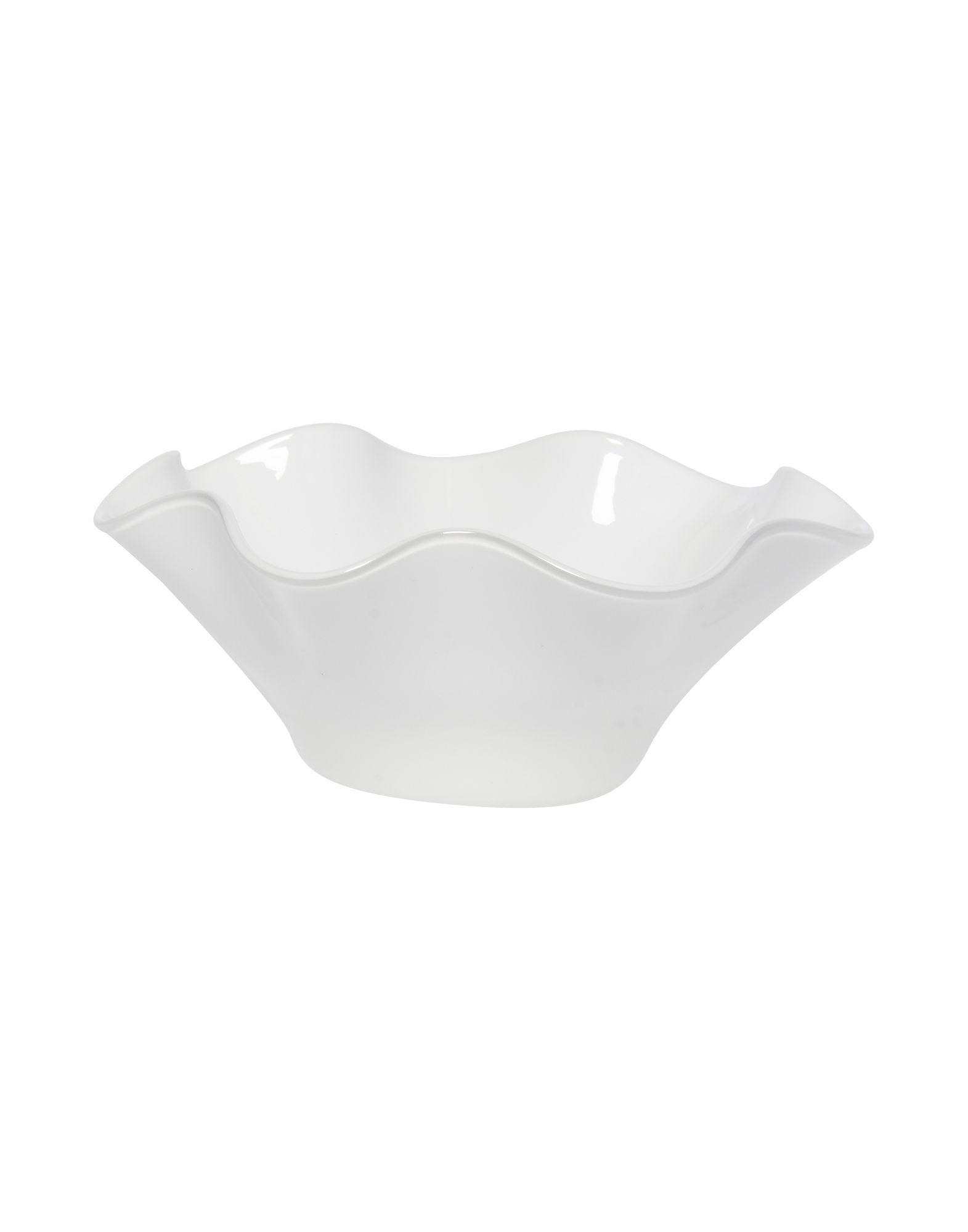 YOOX.COM(ユークス)《セール開催中》VENINI Unisex ベース ホワイト ガラス Fazzoletto