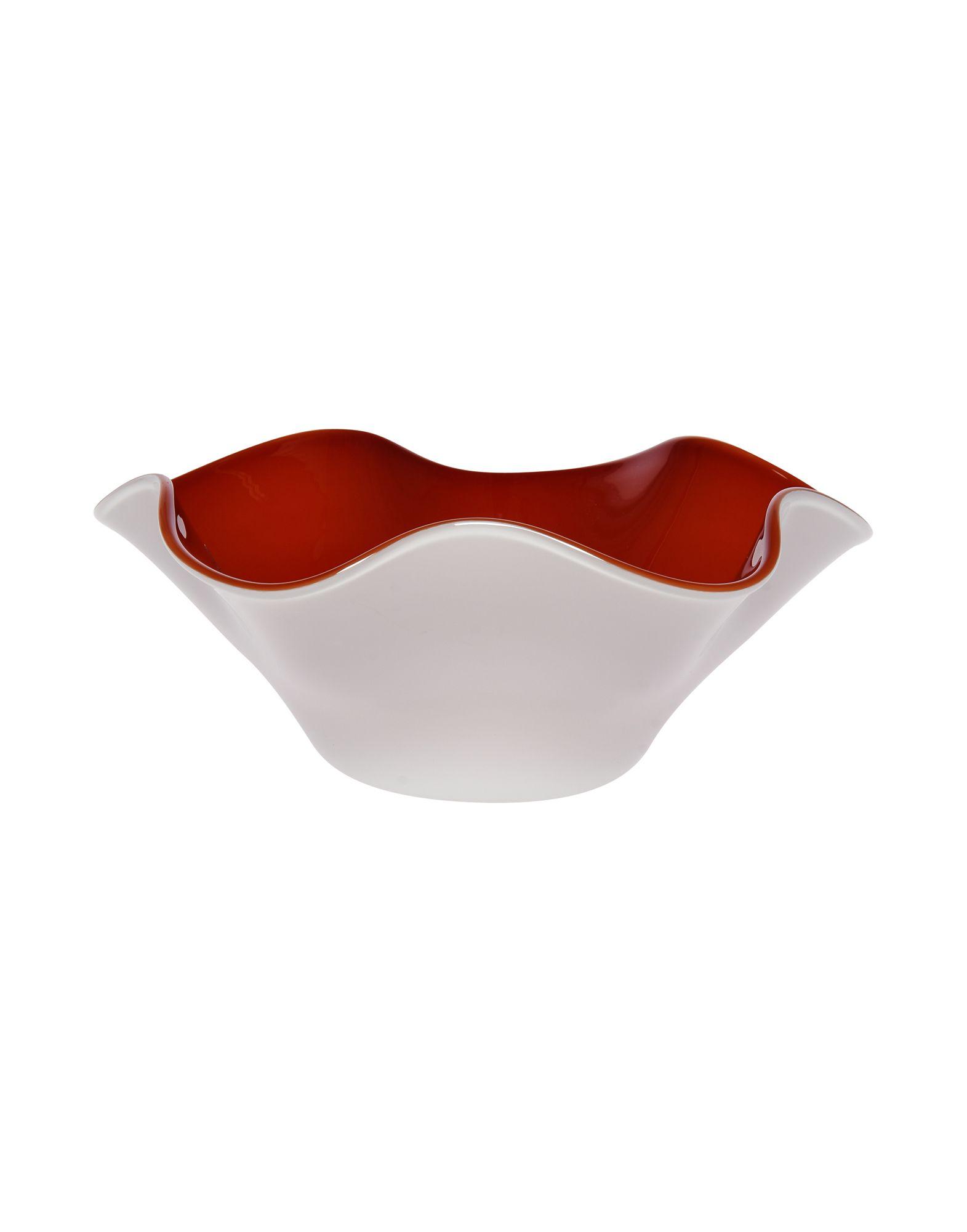YOOX.COM(ユークス)《セール開催中》VENINI Unisex ベース レンガ ガラス Fazzoletto