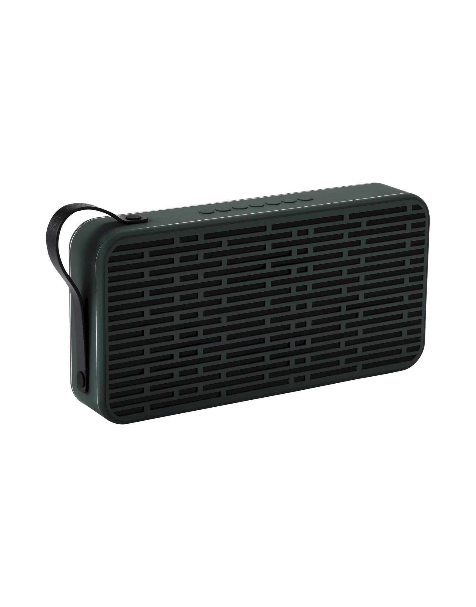 KREAFUNK Аудио аккумулятор внешний kreafunk tocharge черный