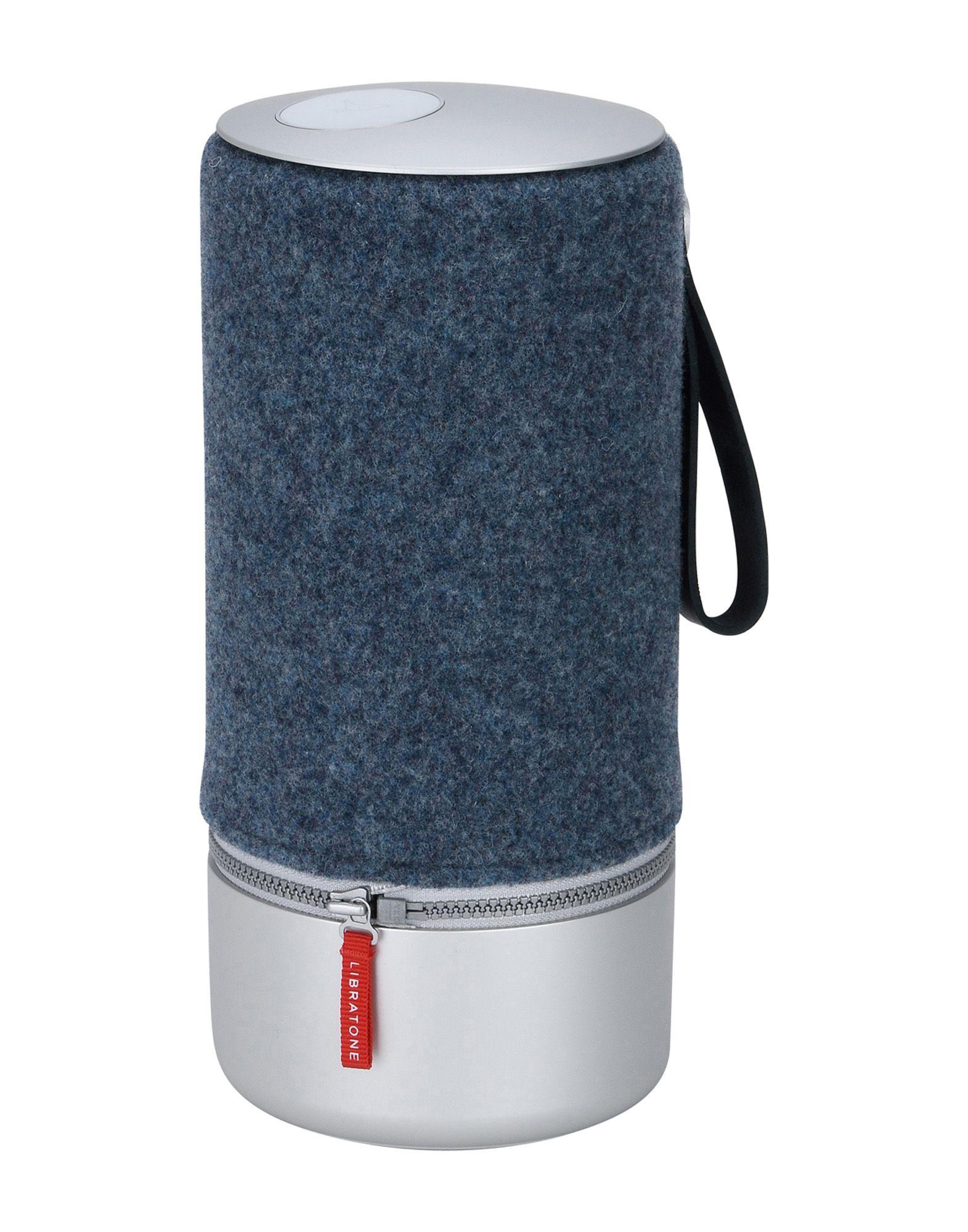 LIBRATONE Unisex Lautsprecher Farbe Taubenblau Größe 1 jetztbilligerkaufen