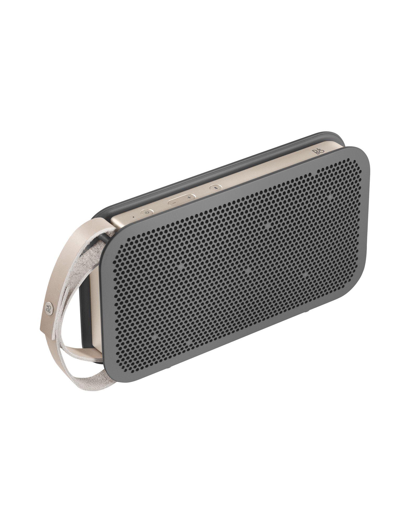 B&O PLAY Unisex Lautsprecher Farbe Schwarz Größe 1 jetztbilligerkaufen