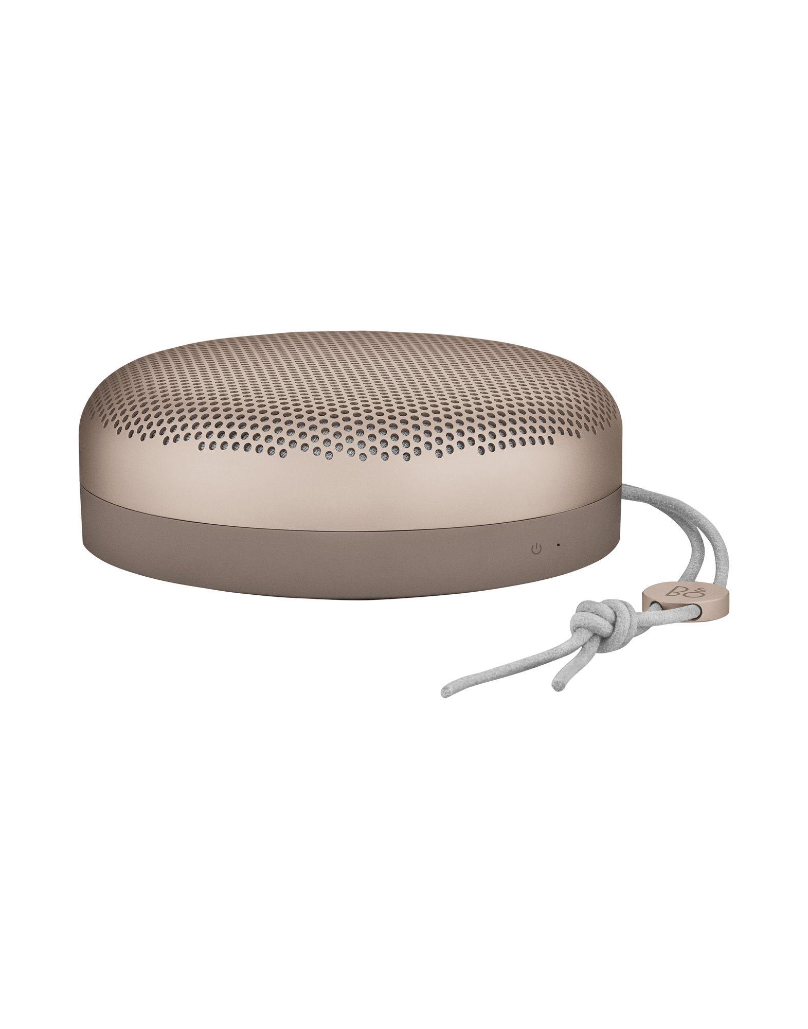 B&O PLAY Unisex Lautsprecher Farbe Sand Größe 1 jetztbilligerkaufen