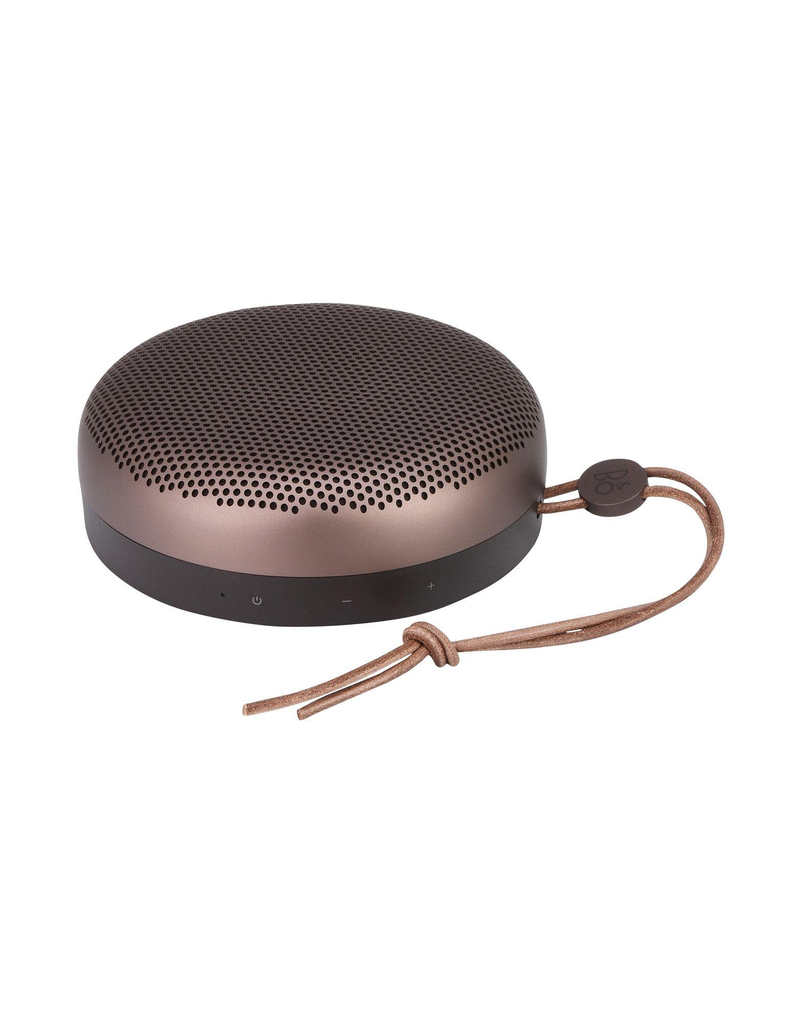 B&O PLAY Unisex Lautsprecher Farbe Mittelbraun Größe 1 jetztbilligerkaufen