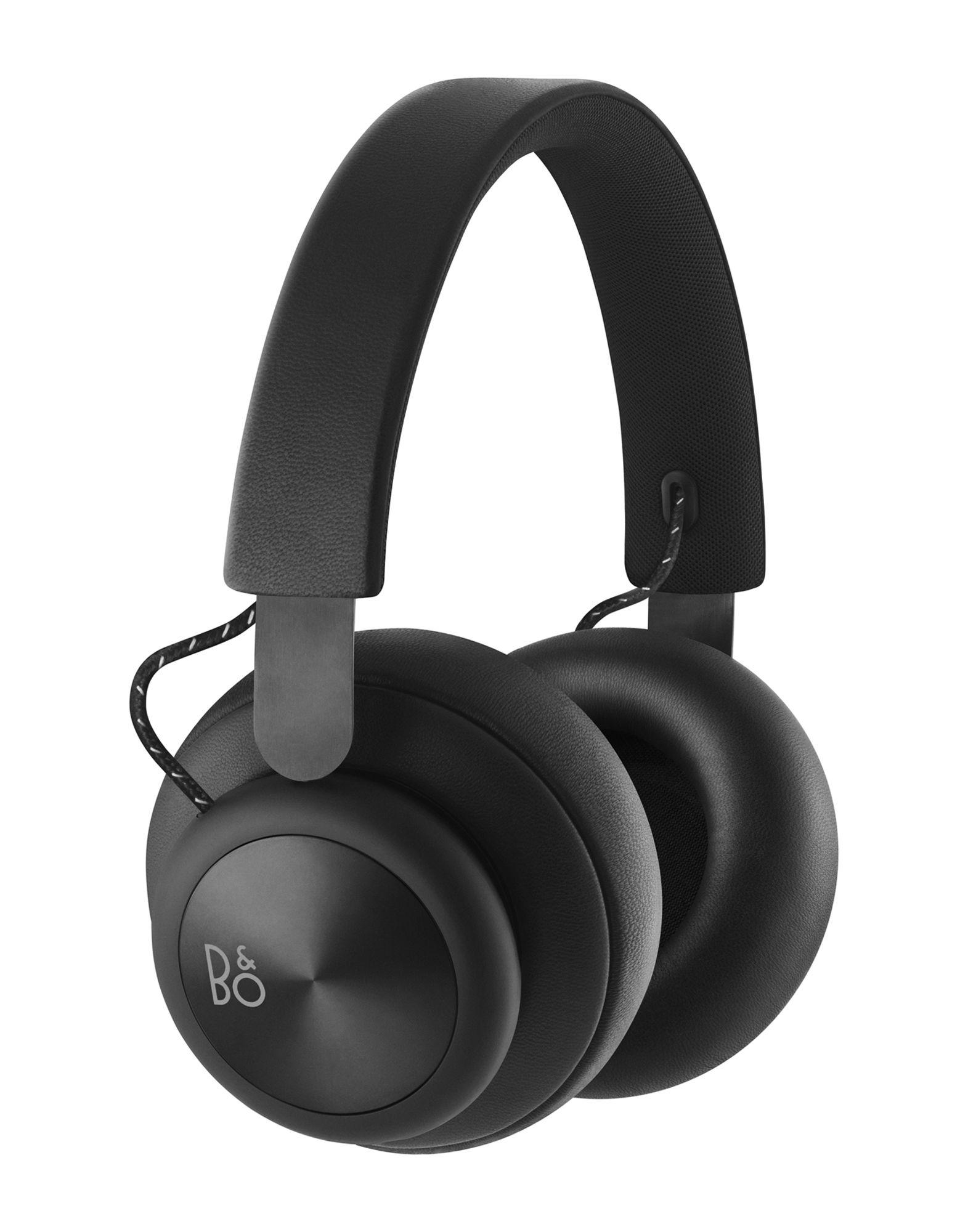 B&O PLAY Unisex Kopfhörer Farbe Schwarz Größe 1 jetztbilligerkaufen