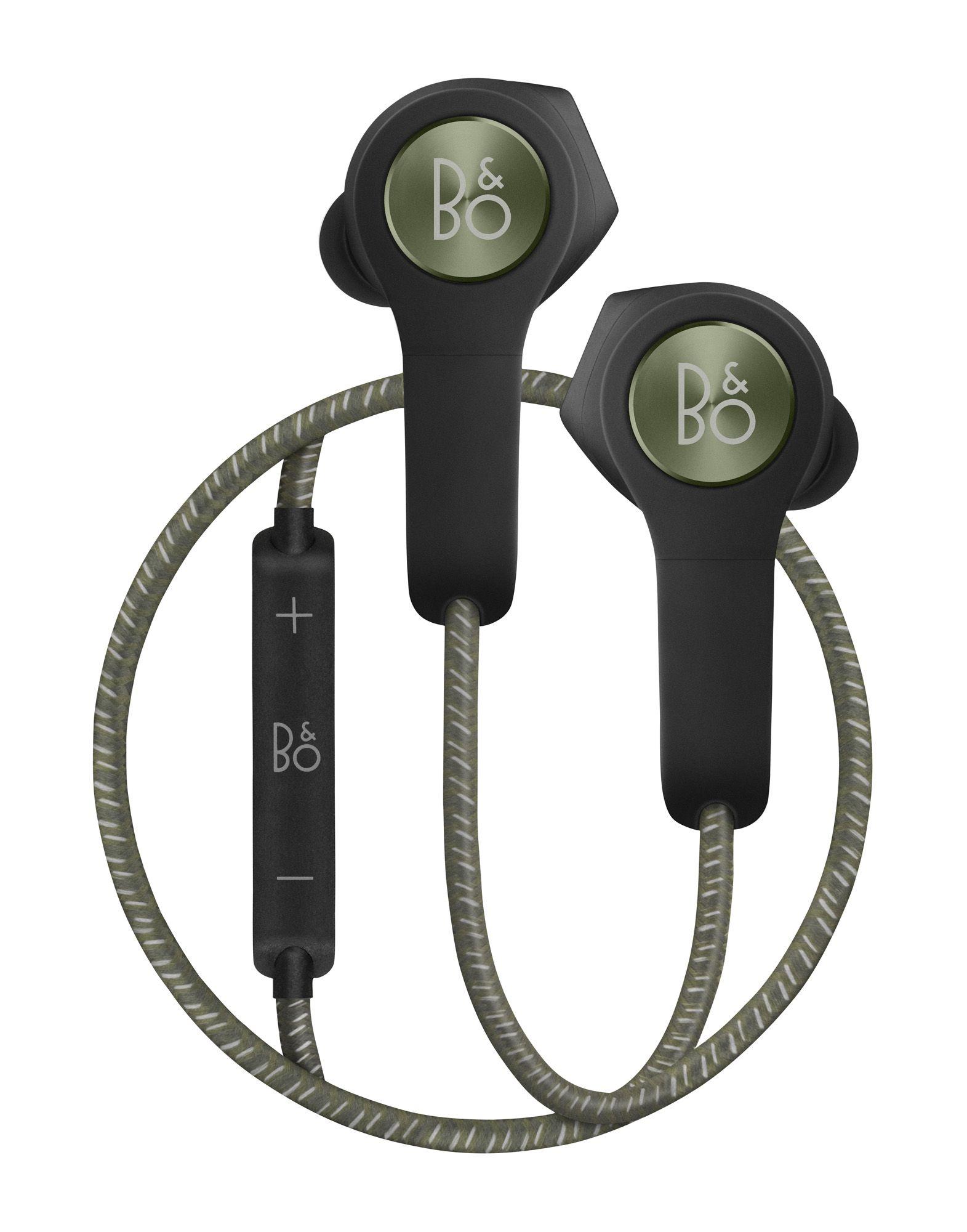 B&O PLAY Unisex Kopfhörer Farbe Grün Größe 1 jetztbilligerkaufen
