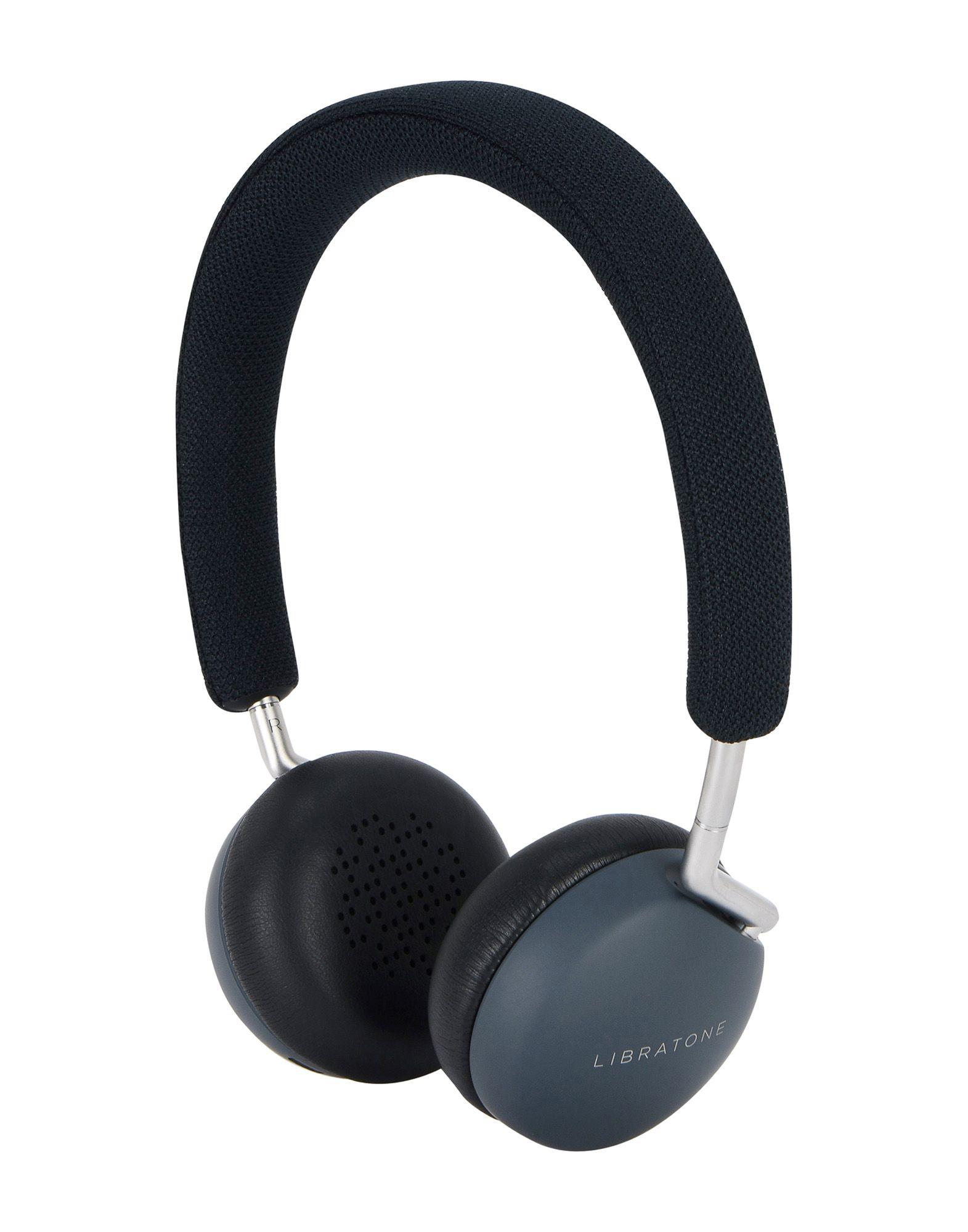 LIBRATONE Unisex Kopfhörer Farbe Schwarz Größe 1 jetztbilligerkaufen