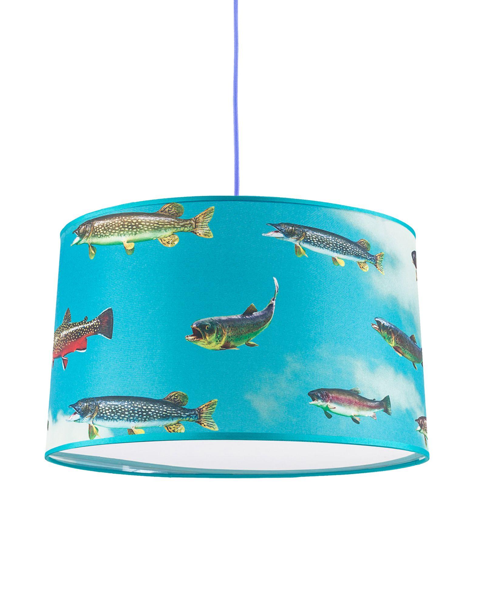 SELETTI WEARS TOILETPAPER Подвесная лампа seletti wears toiletpaper декоративная тарелка