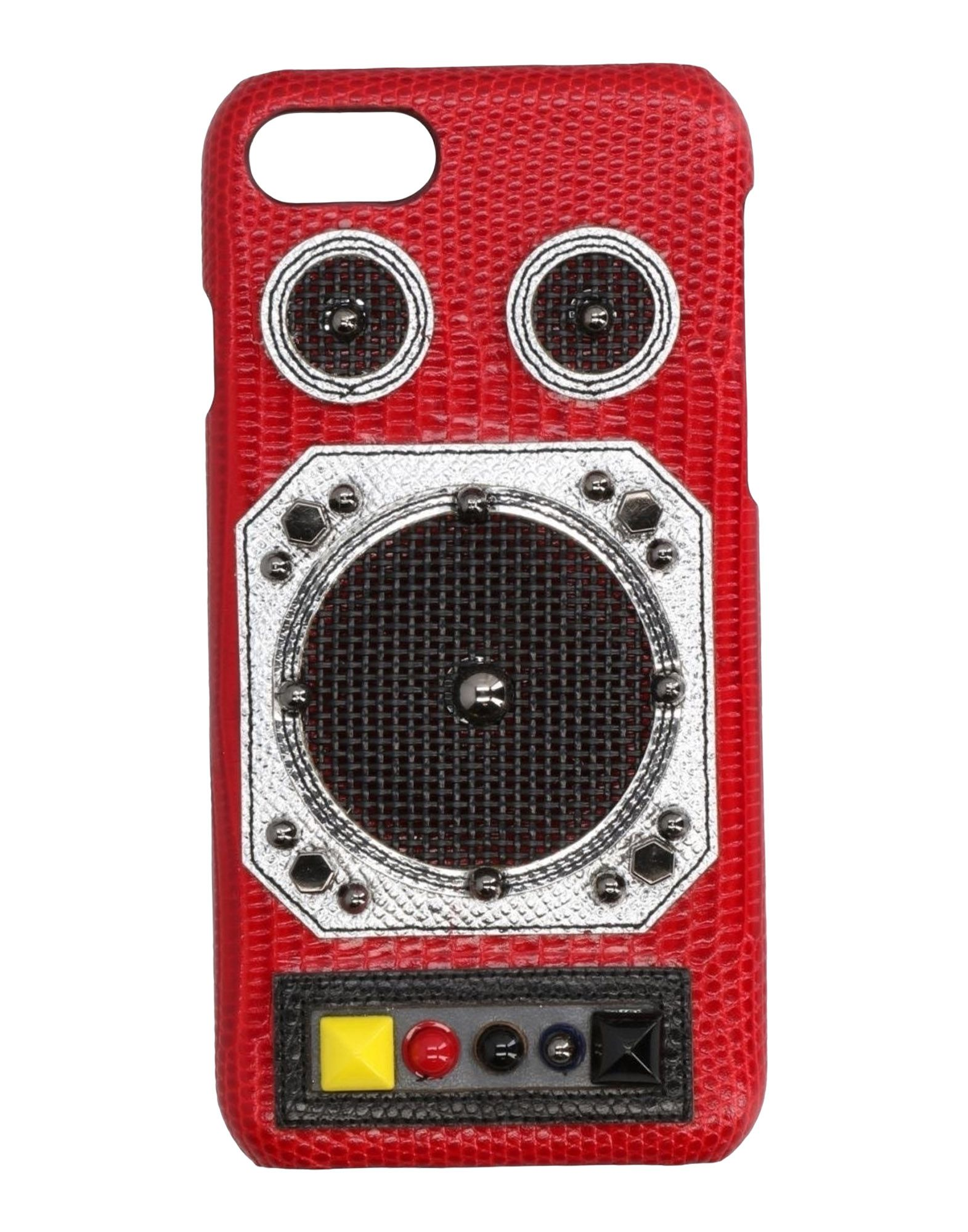 DOLCE & GABBANA Herren Hightech Accessoire Farbe Rot Größe 1 jetztbilligerkaufen