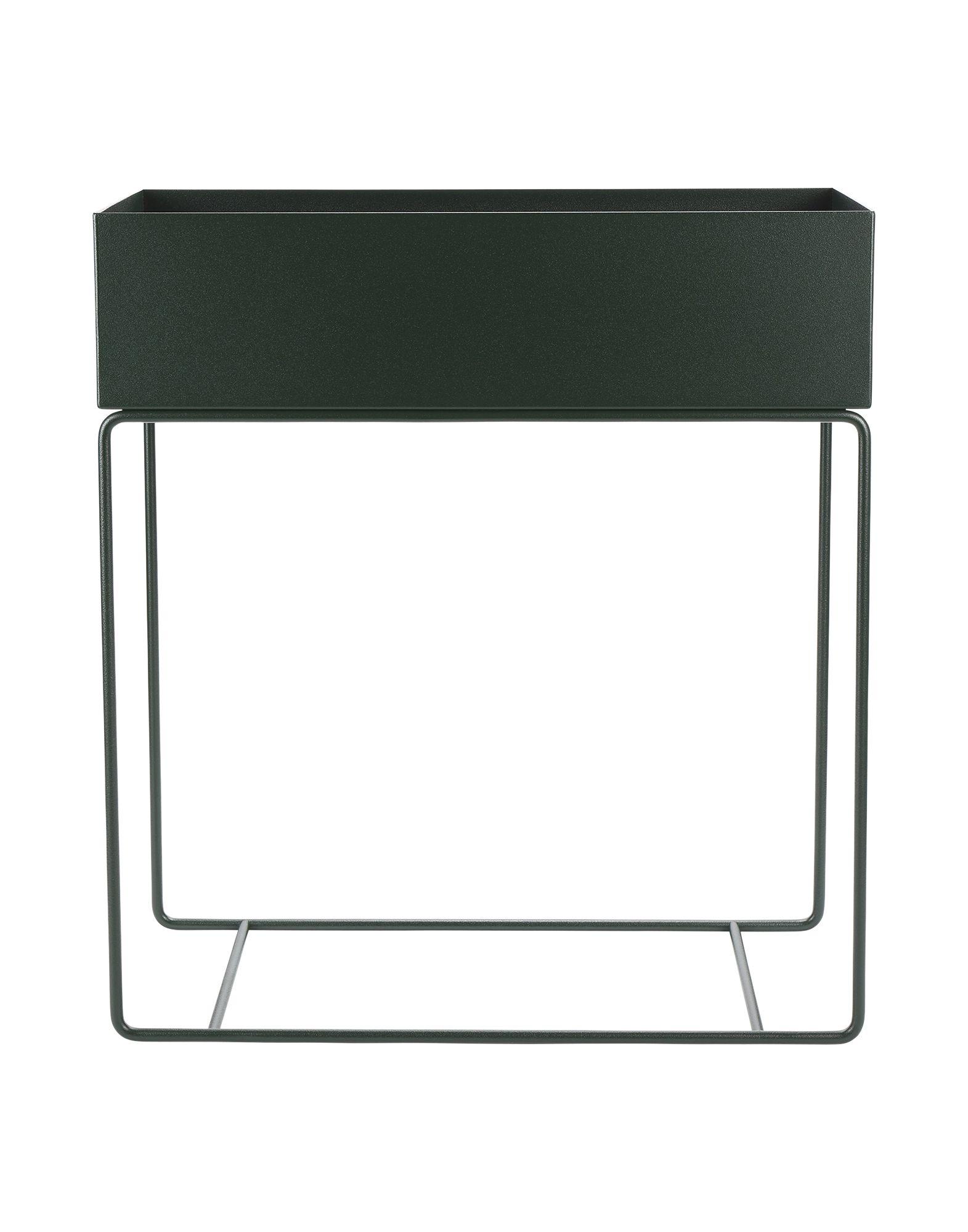 FERM LIVING Unisex Kleinmöbel Farbe Dunkelgrün Größe 1 jetztbilligerkaufen