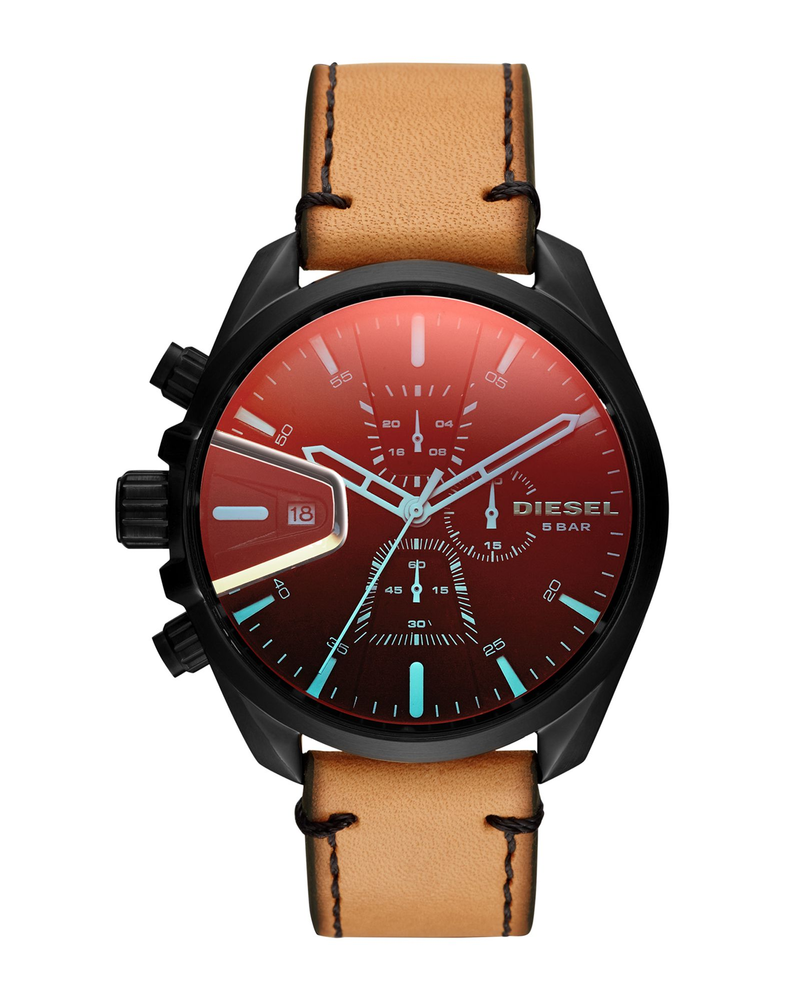 DIESEL Наручные часы часы relogio feminino мужчины ложная крокодил кожа blu ray часынаручные часы