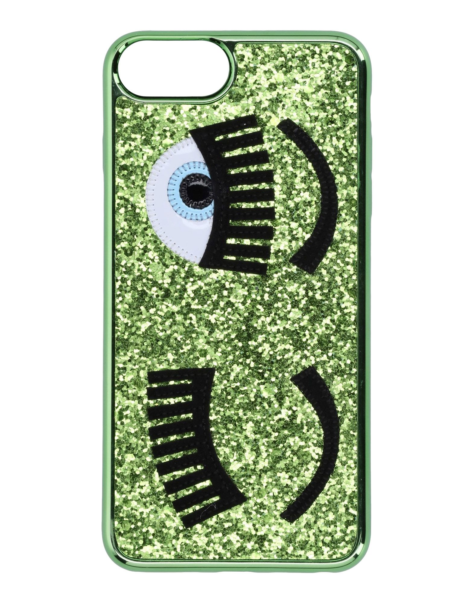 CHIARA FERRAGNI Чехол чехол накладка для iphone 5 5s 6 6s 6plus 6s plus змеиный дизайн