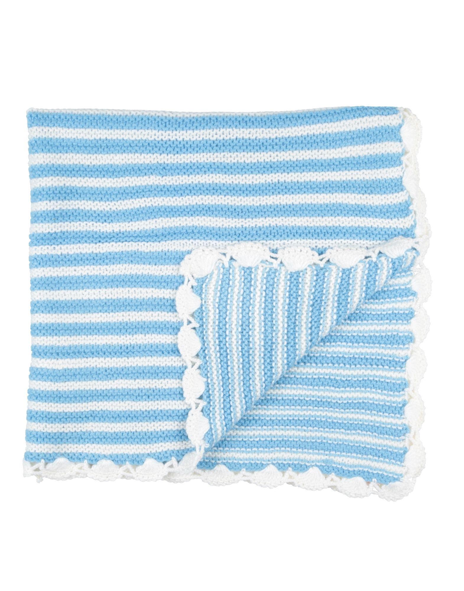 MISS BLUMARINE Одеяльце для младенцев