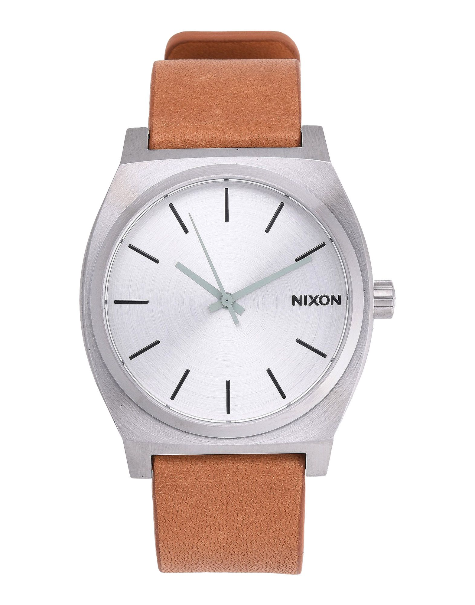 NIXON Наручные часы часы nixon genesis leather white saddle