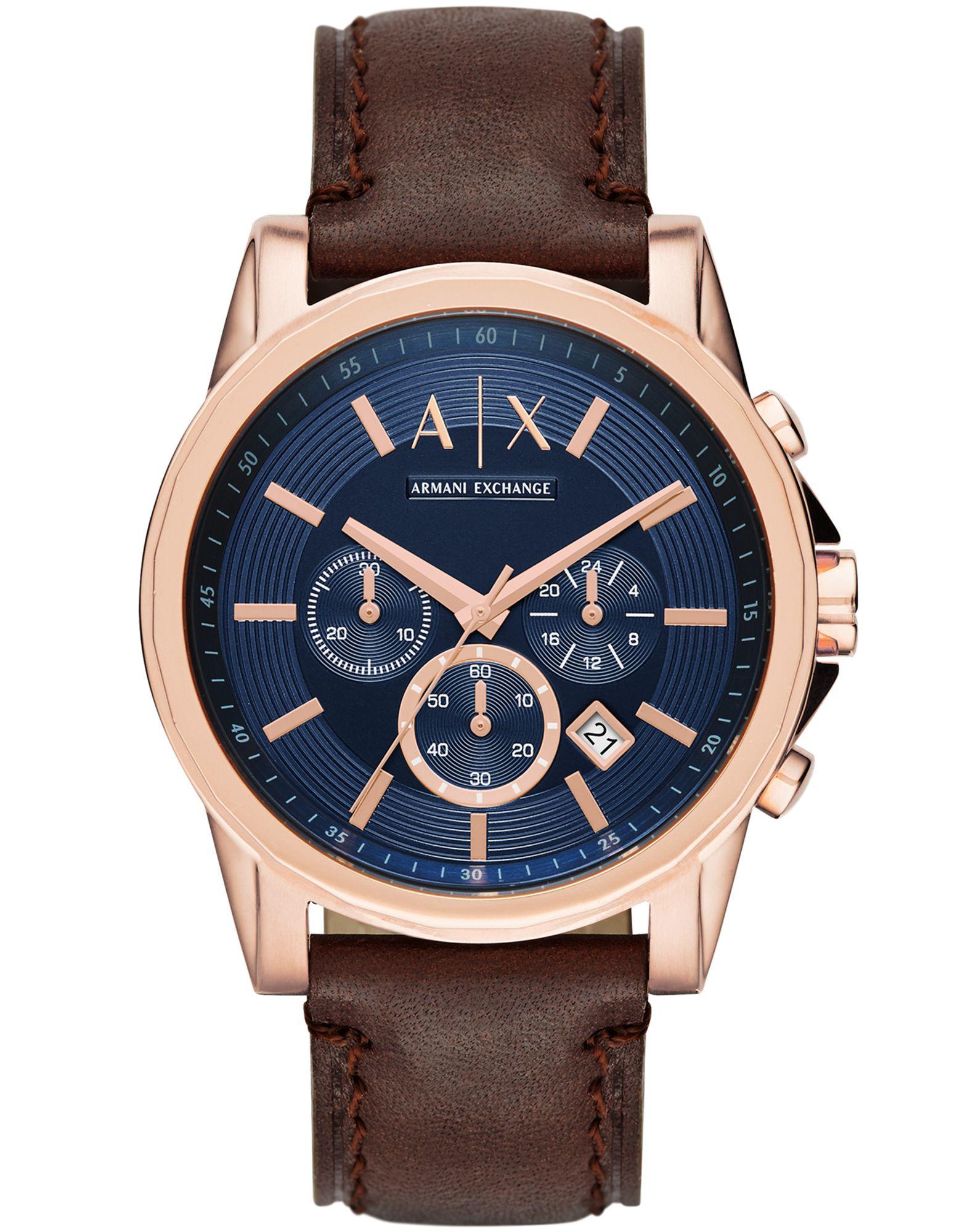 ARMANI EXCHANGE Наручные часы