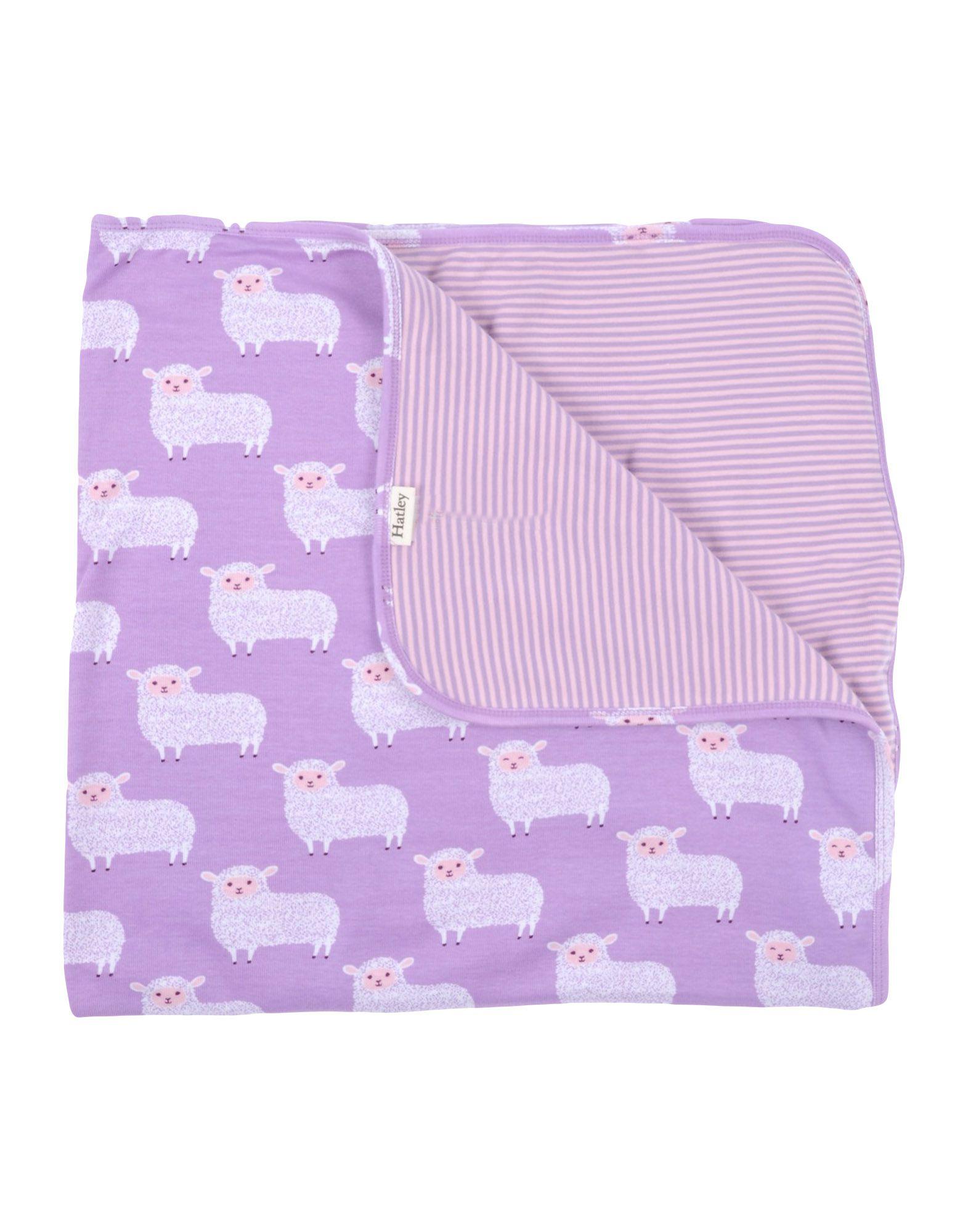 цена HATLEY Одеяльце для младенцев онлайн в 2017 году