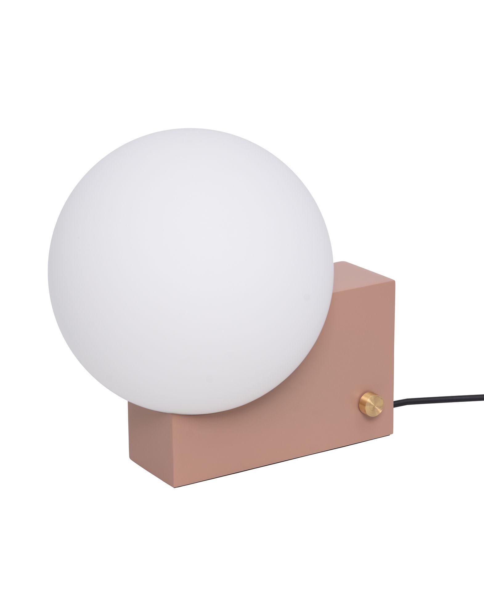 &TRADITION Настольная лампа cпальный мешок high peak pak 1600 23310