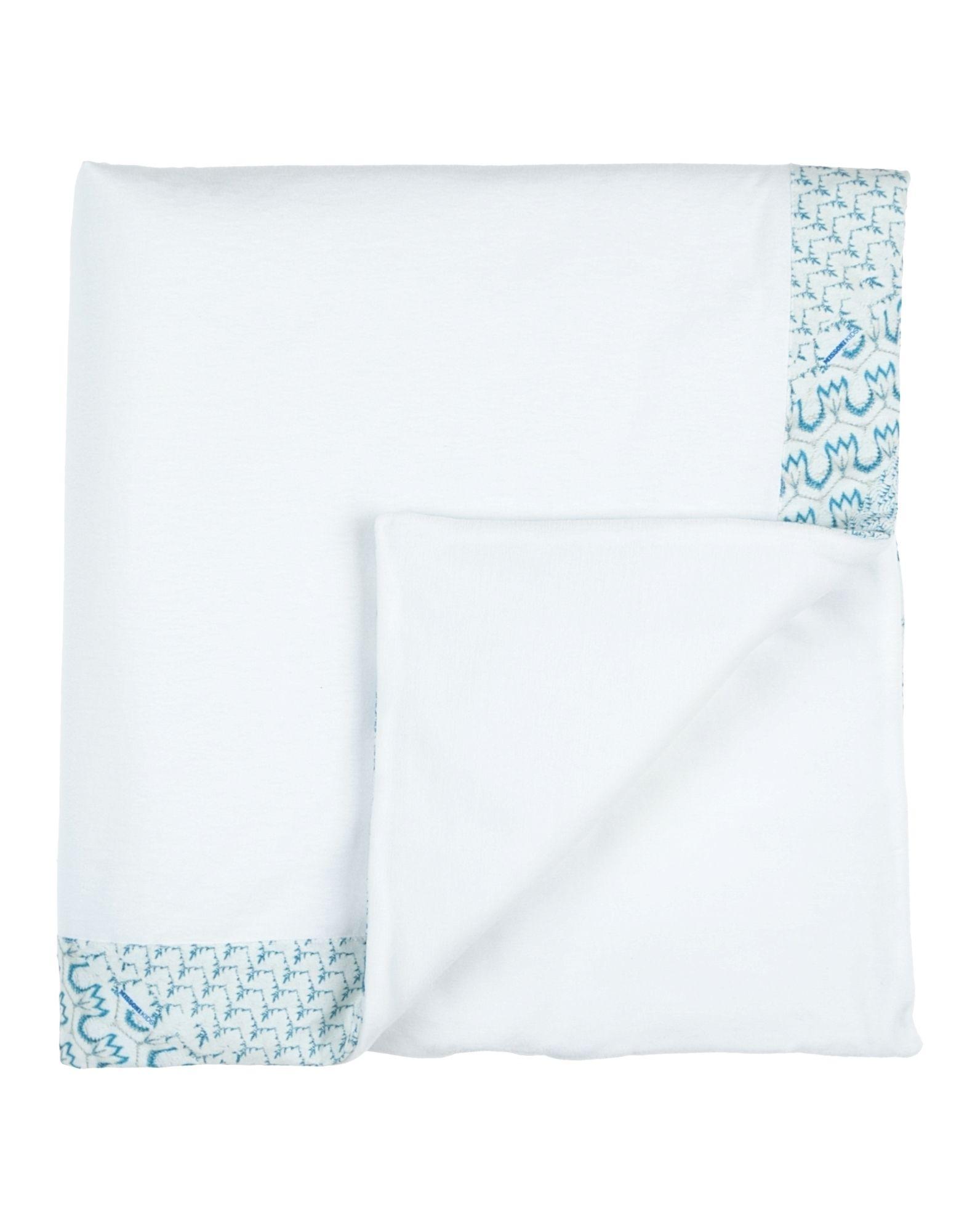 MISSONI KIDS Одеяльце для младенцев il gufo одеяльце для младенцев
