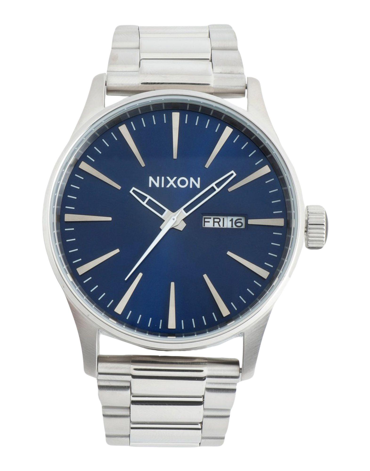 NIXON Наручные часы