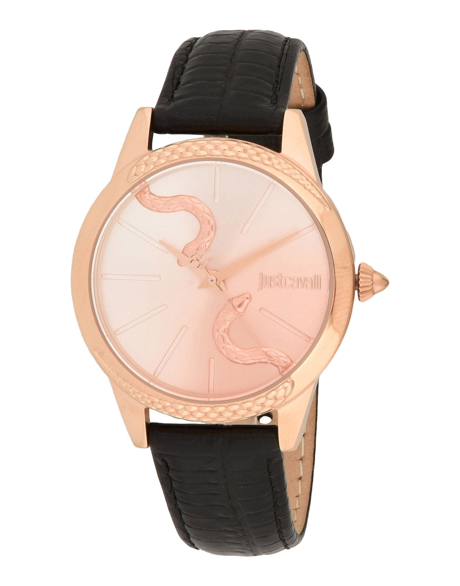 JUST CAVALLI Наручные часы часы relogio feminino мужчины ложная крокодил кожа blu ray часынаручные часы
