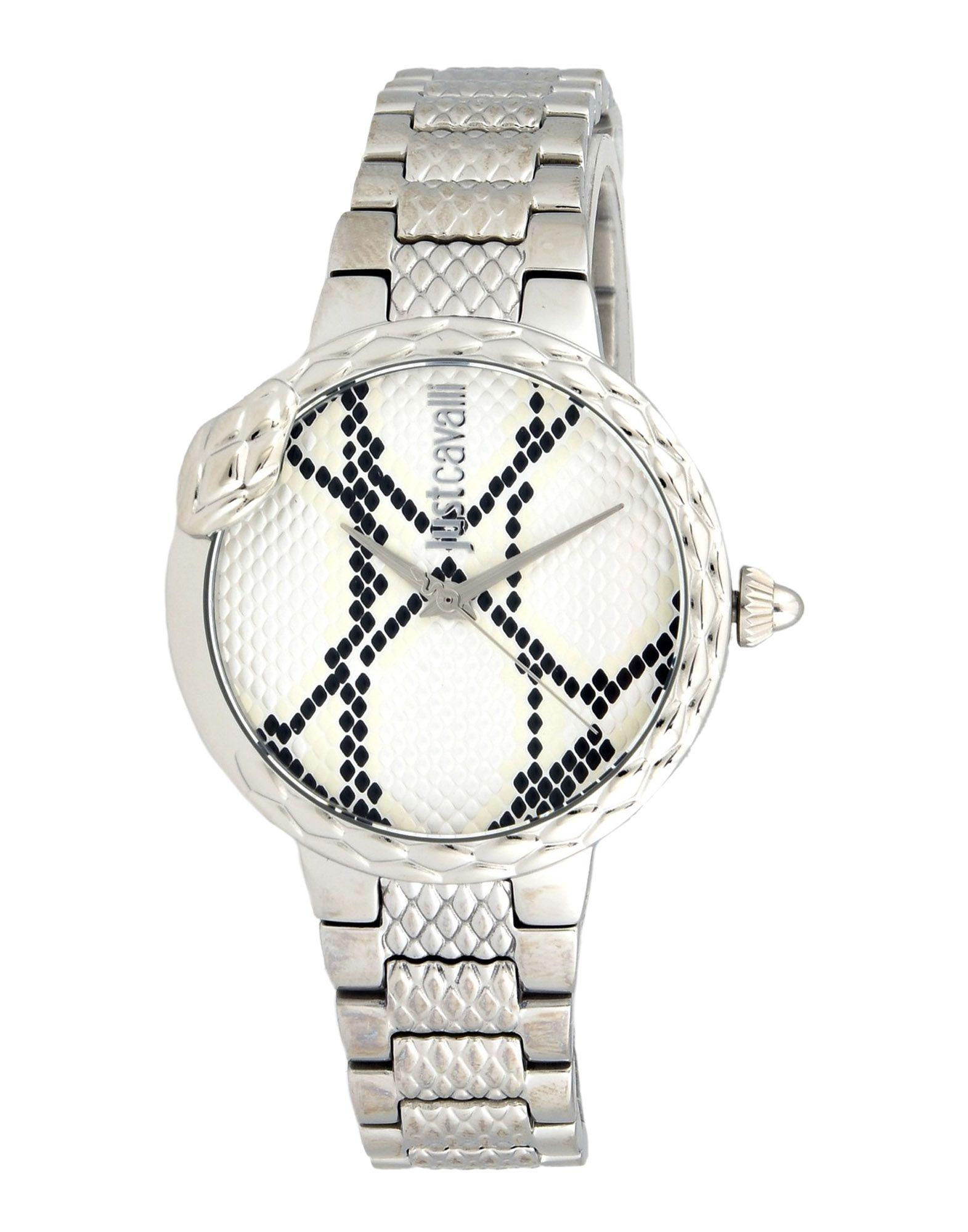 JUST CAVALLI Наручные часы женские наручные