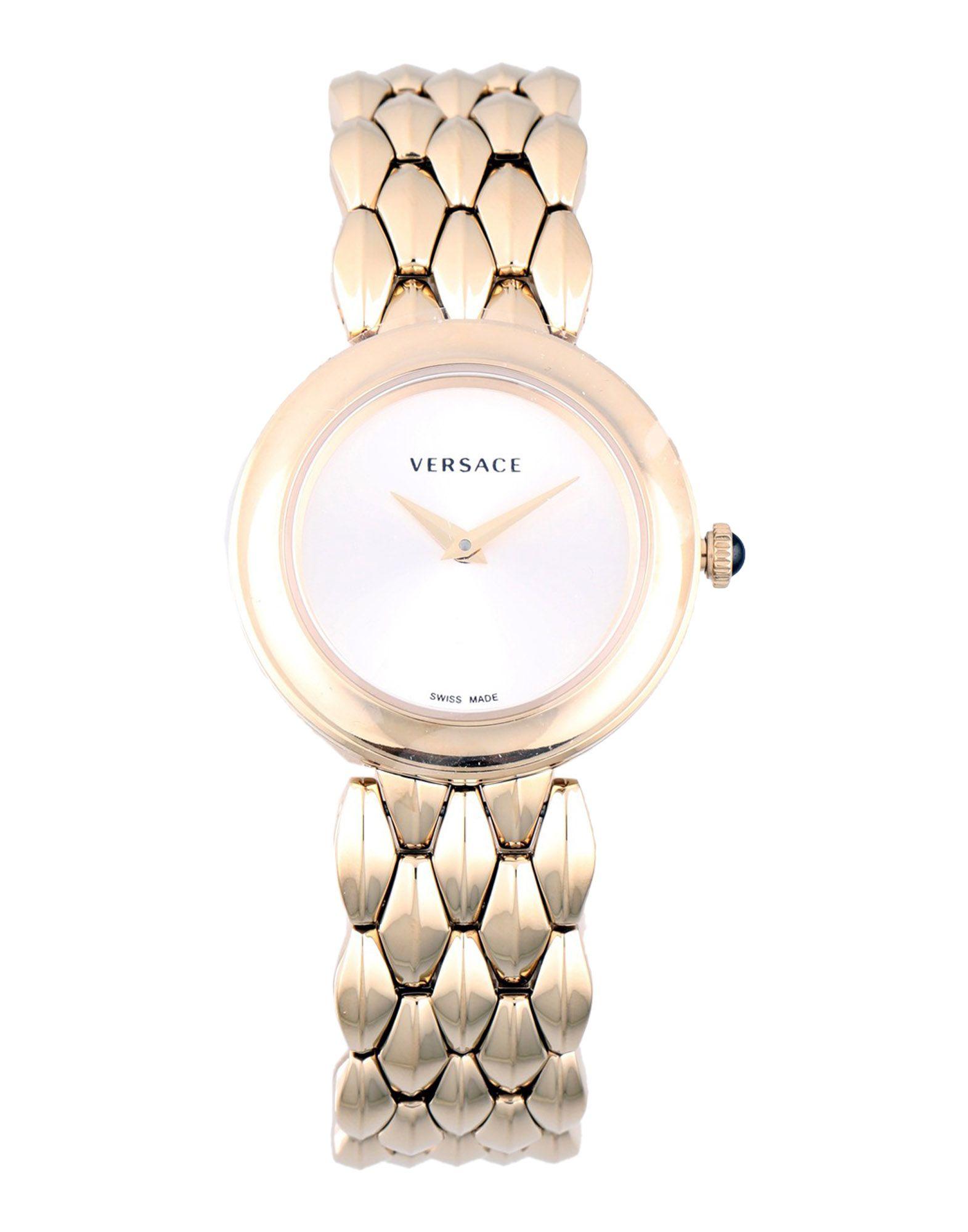 VERSACE Наручные часы часы versace 3766036