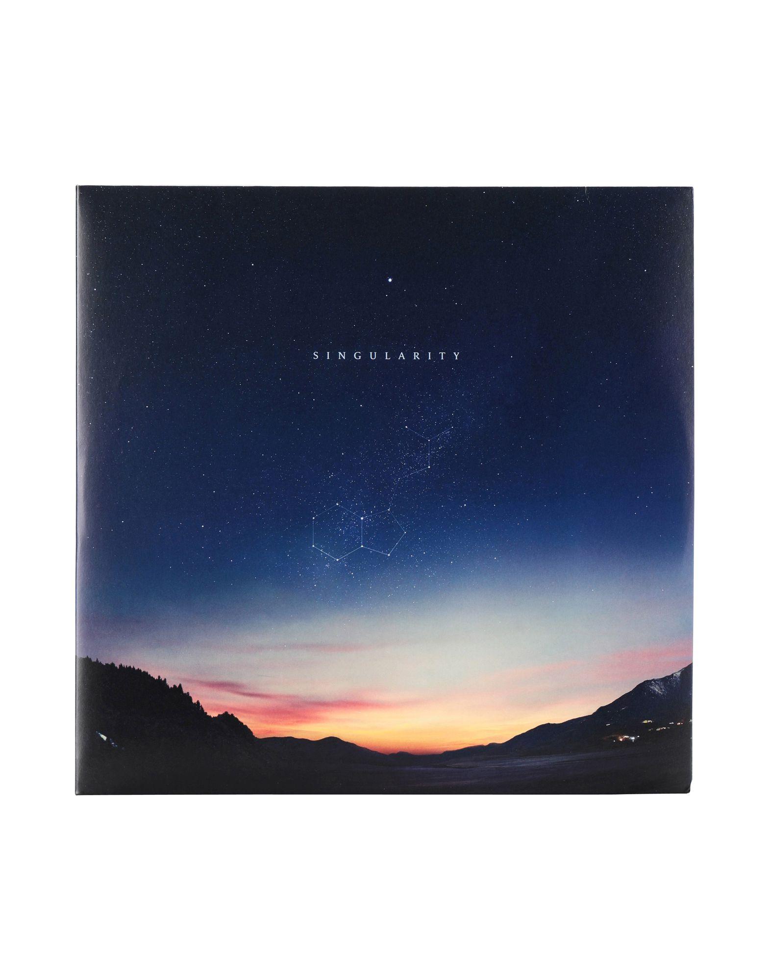 WARNER MUSIC Виниловая пластинка atlantic records виниловая пластинка