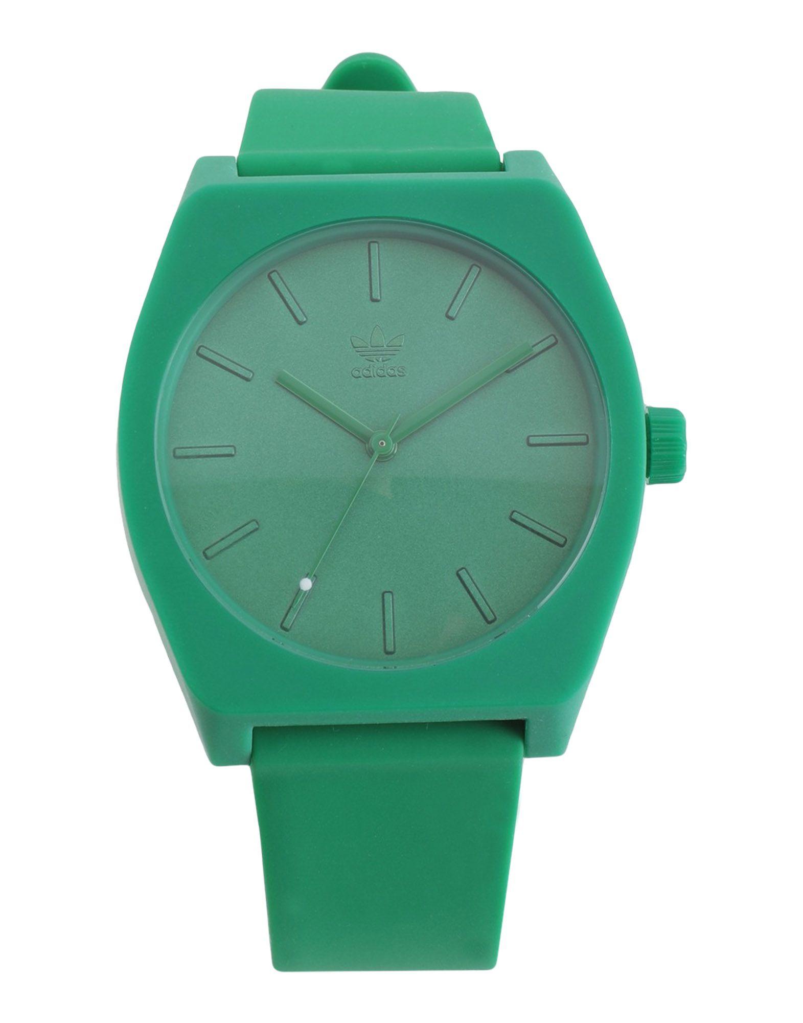 ADIDAS Наручные часы цена и фото