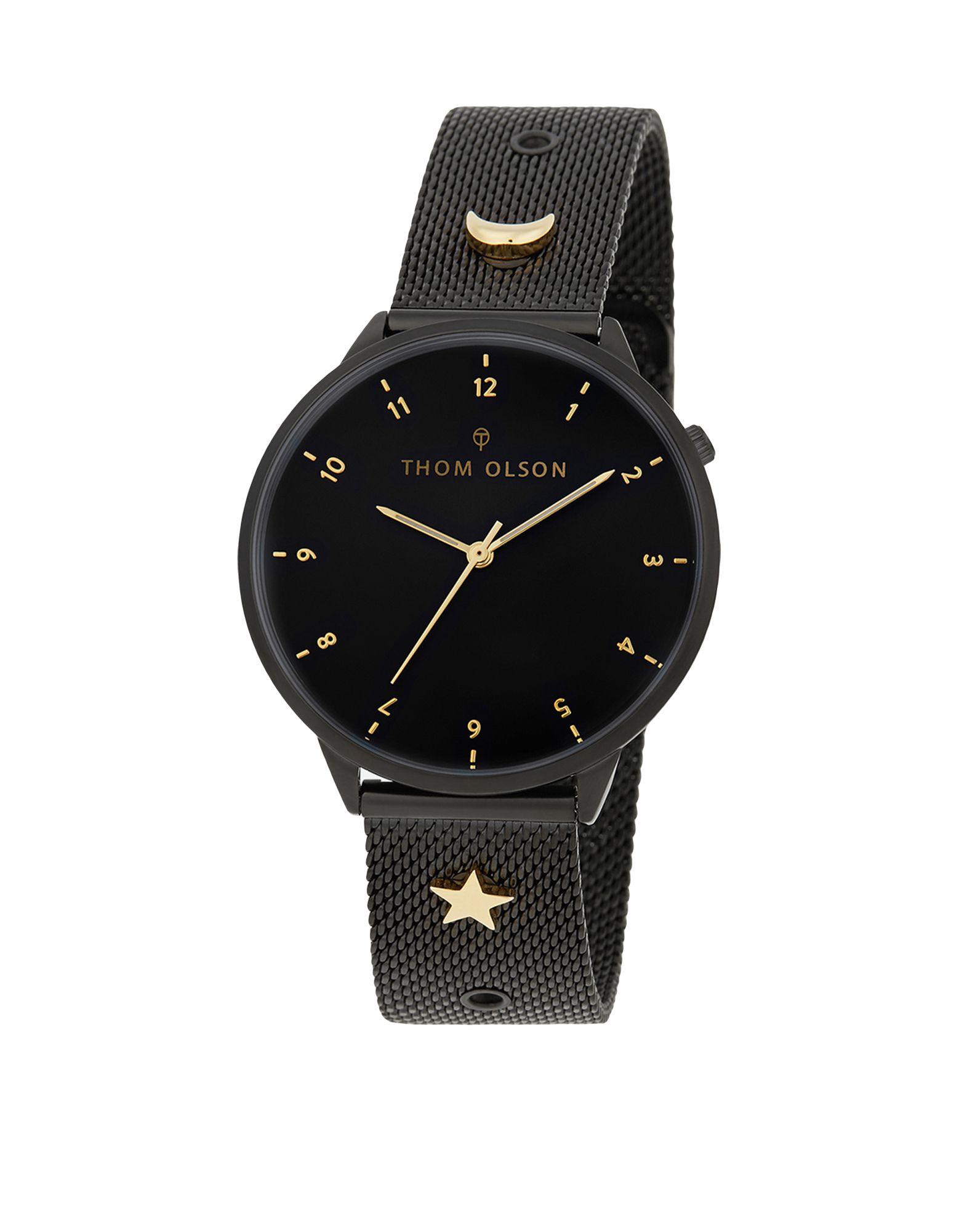 THOM OLSON Наручные часы