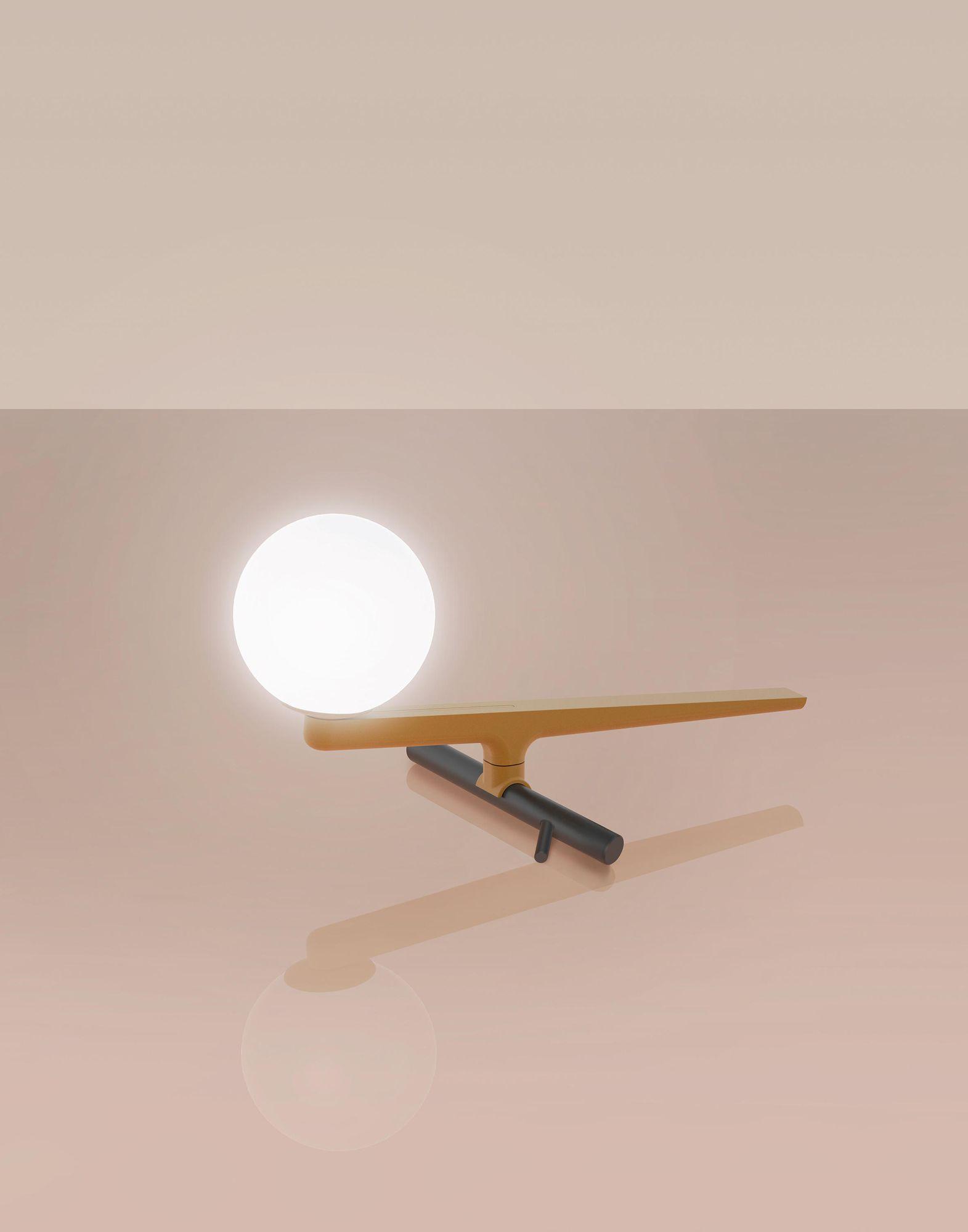 лучшая цена ARTEMIDE Настольная лампа