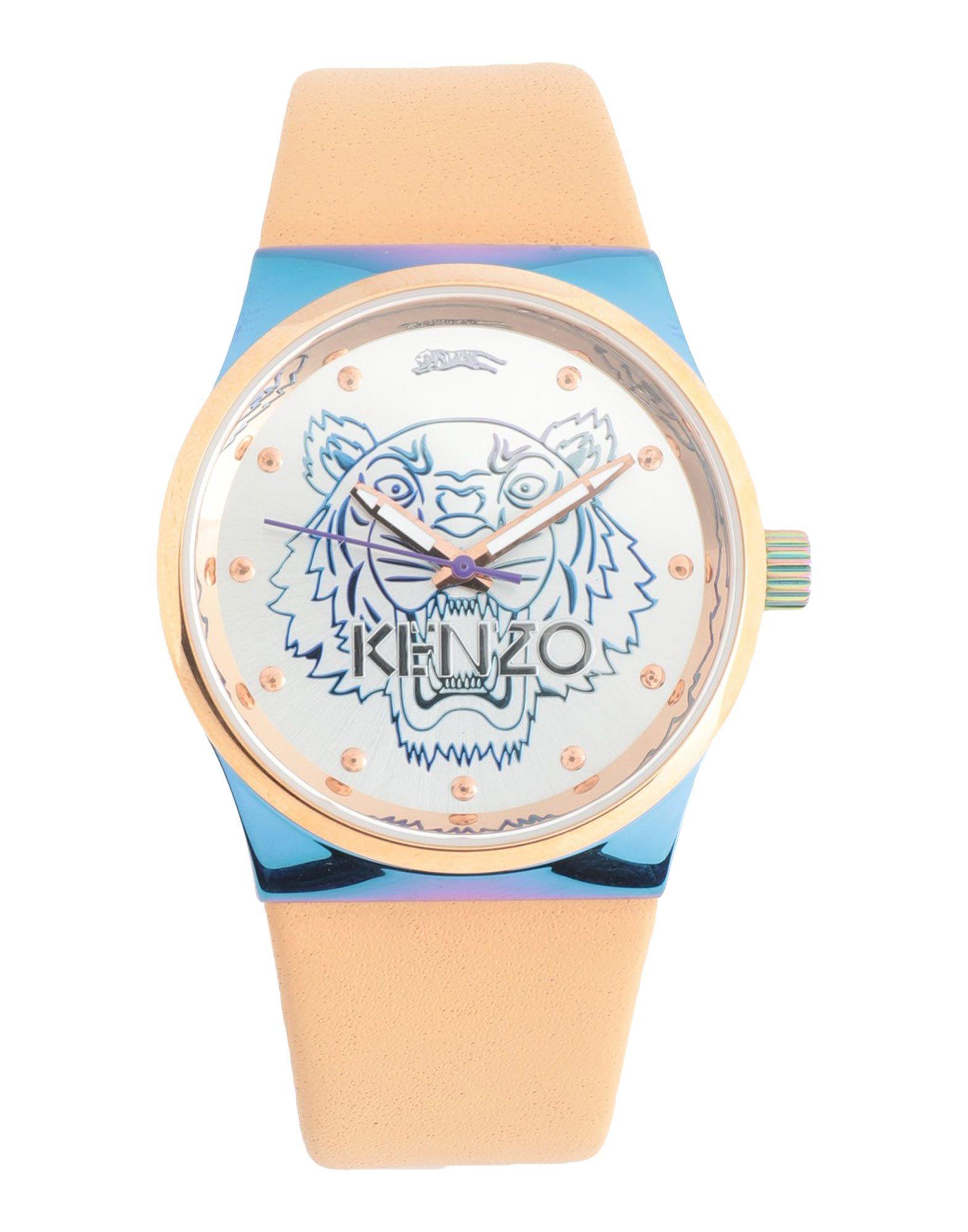 KENZO Наручные часы наручные часы kenzo часы элитные