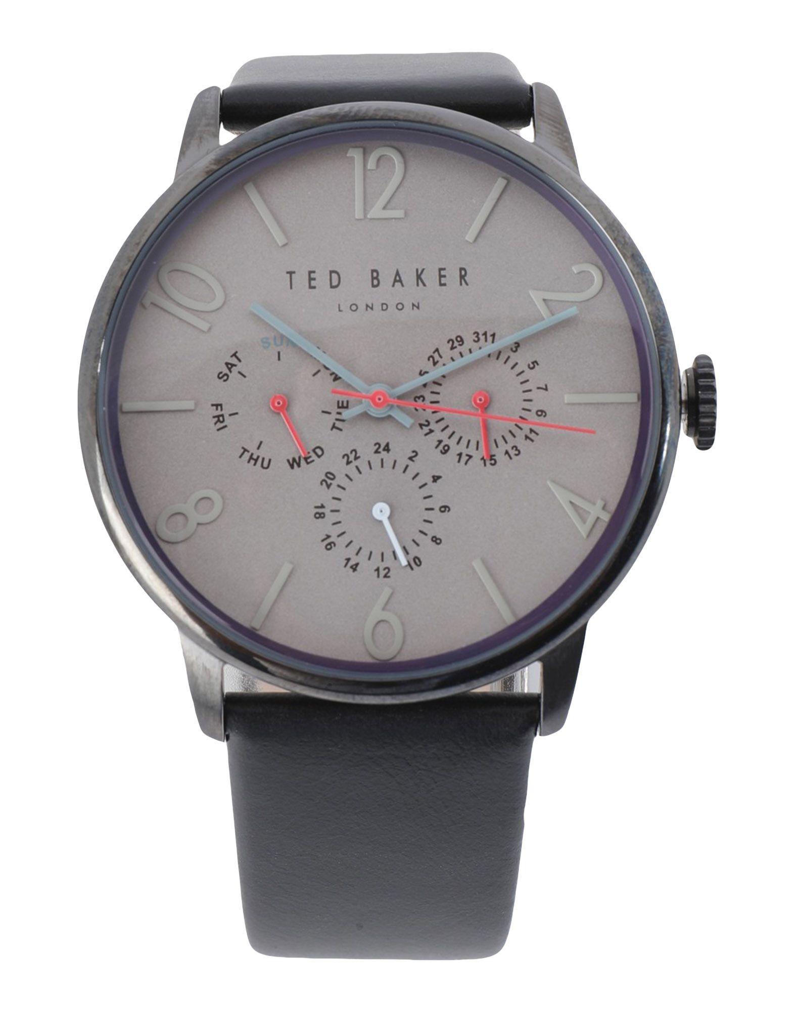 TED BAKER Наручные часы ted baker наручные часы