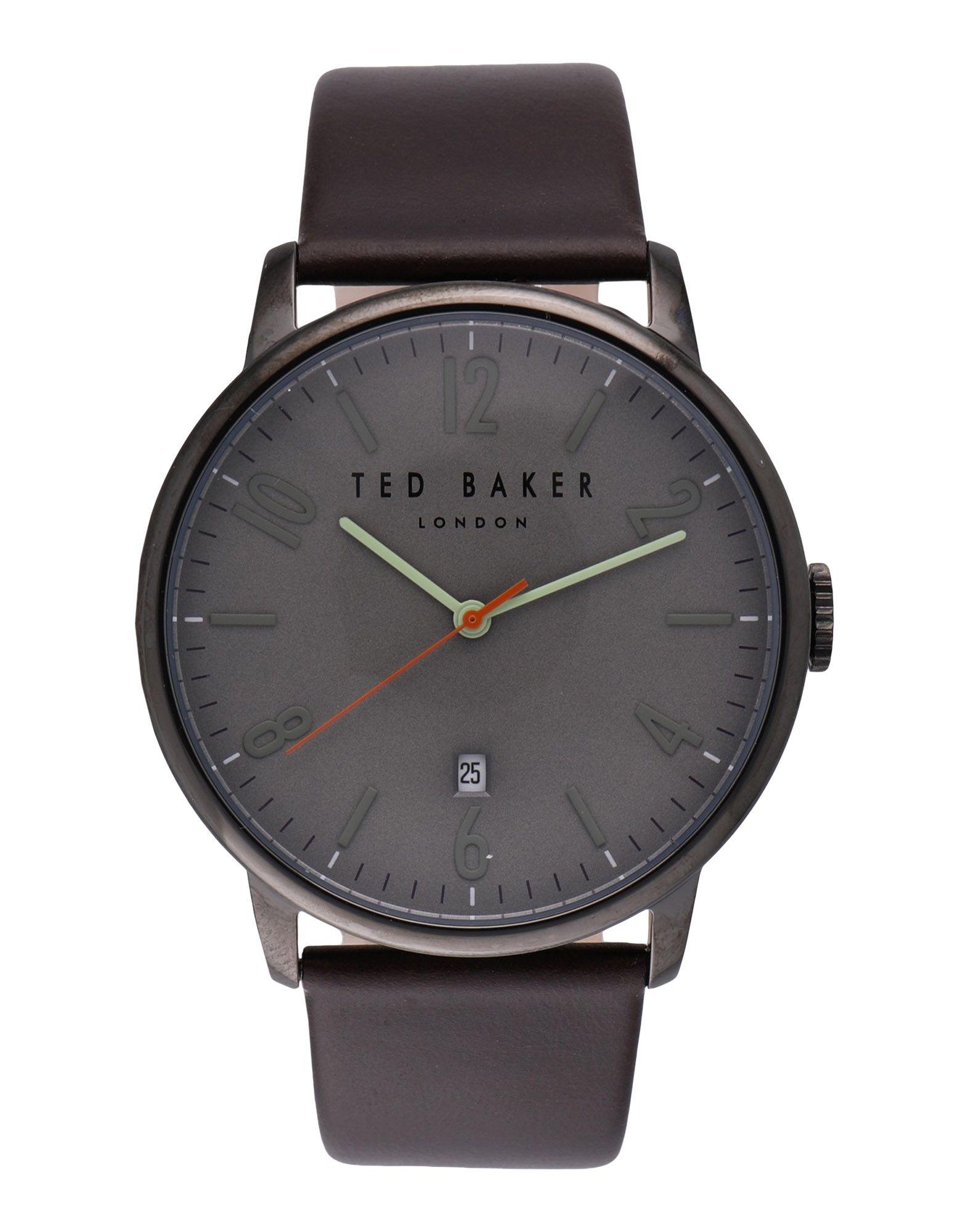 TED BAKER Наручные часы пальто ted baker london ted baker london te019ewkqa63