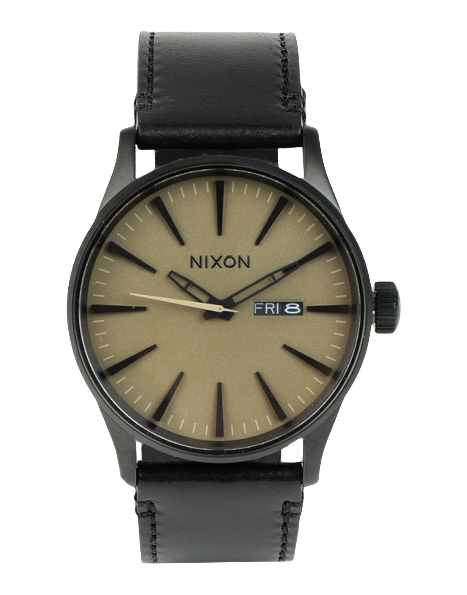 NIXON Карманные часы карманные часы на цепочке geneva 01678