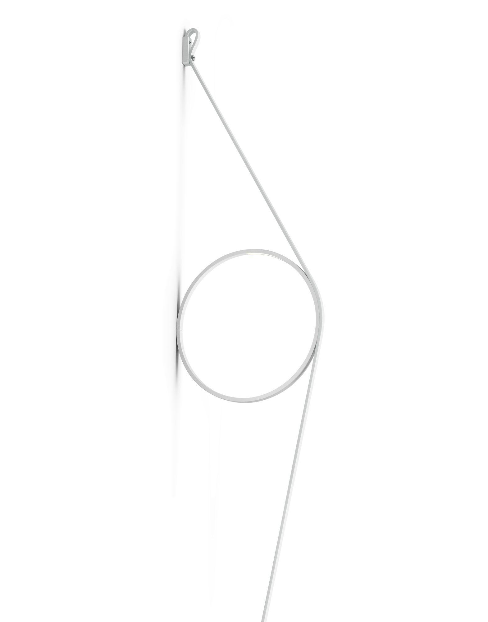 FLOS Настенная лампа milassa flos 6002 1