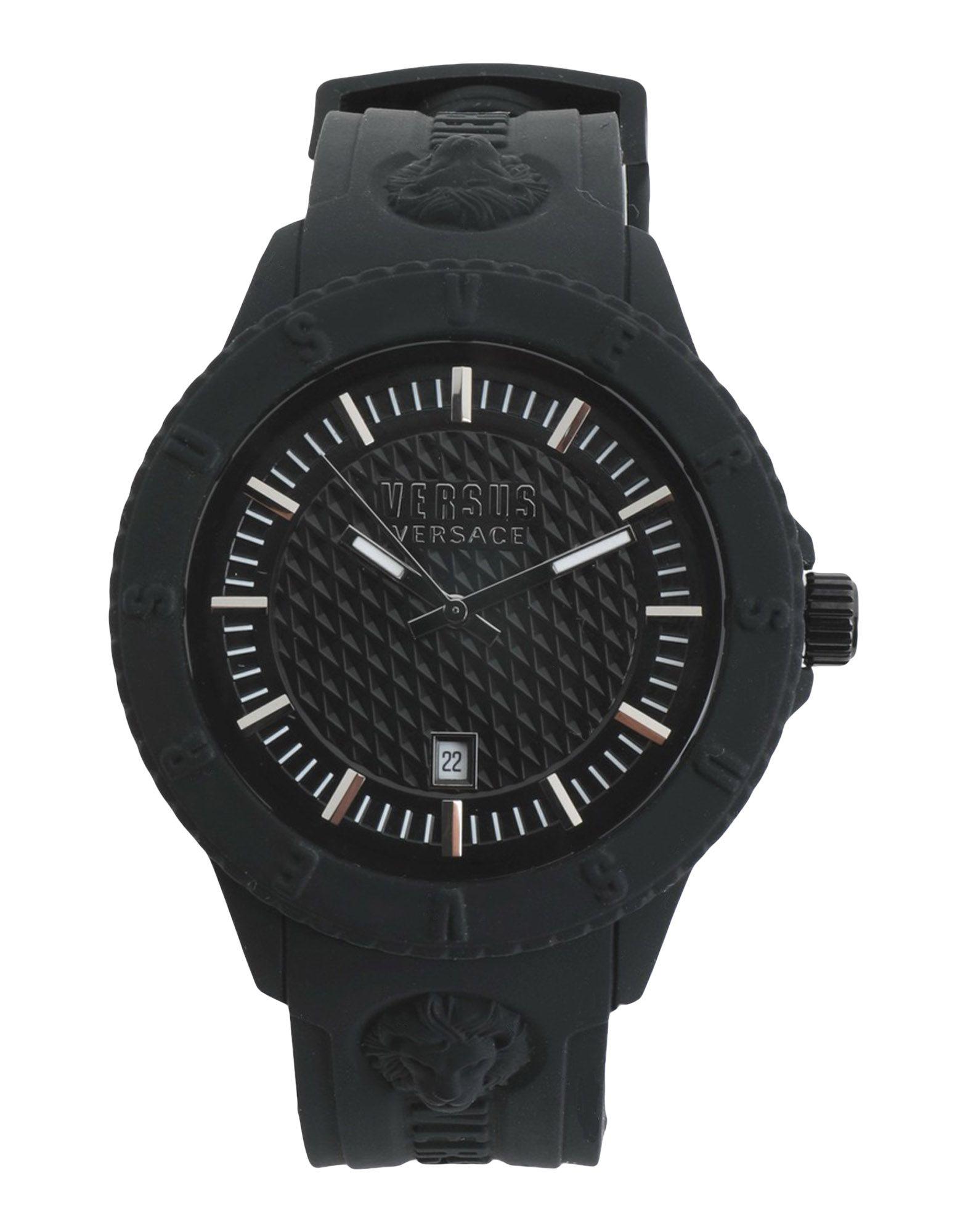 VERSUS VERSACE Наручные часы часы мужские versace
