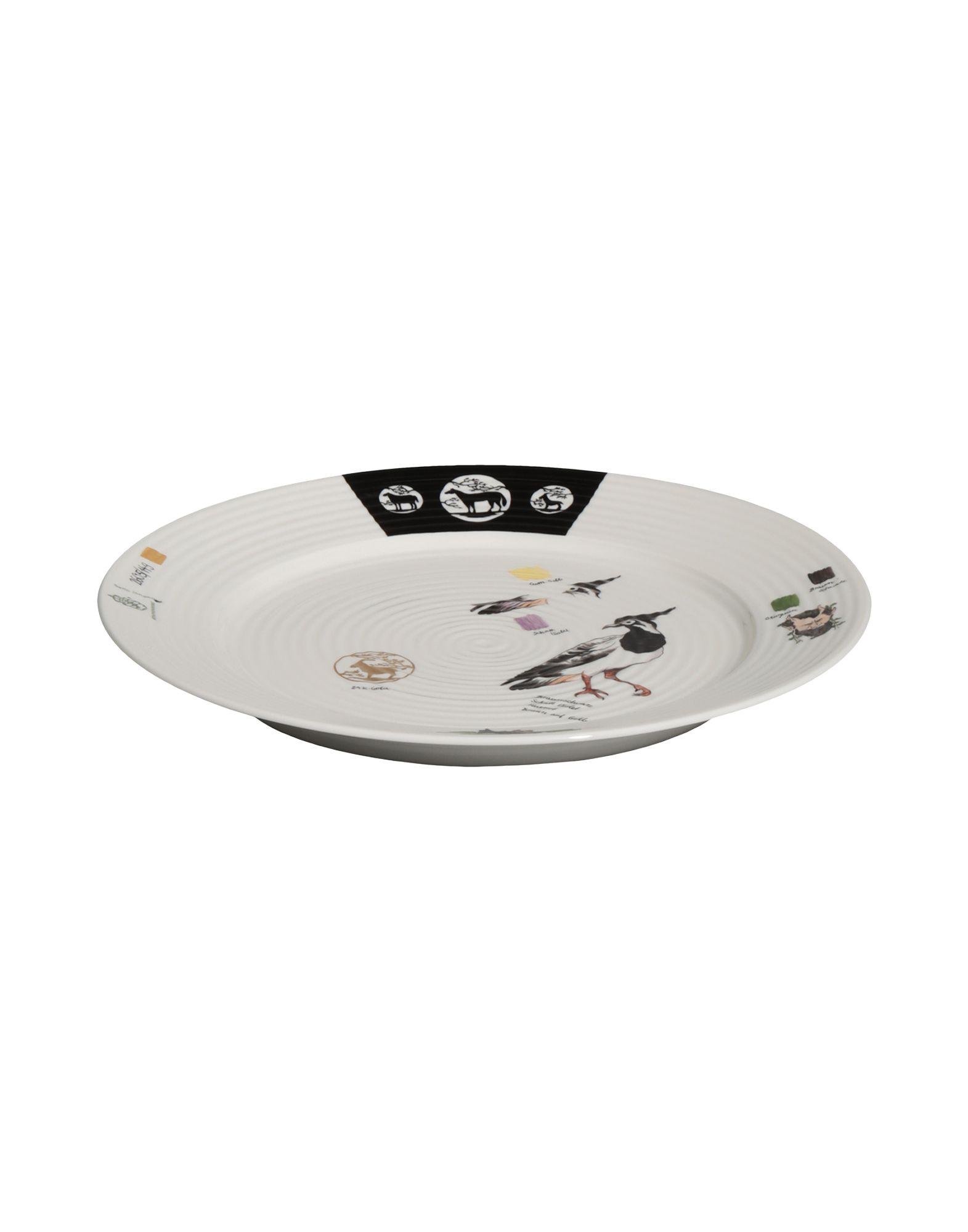 NYMPHENBURG Декоративная тарелка seletti wears toiletpaper декоративная тарелка