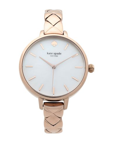 KATE SPADE New York TIMEPIECES Wrist watches Women