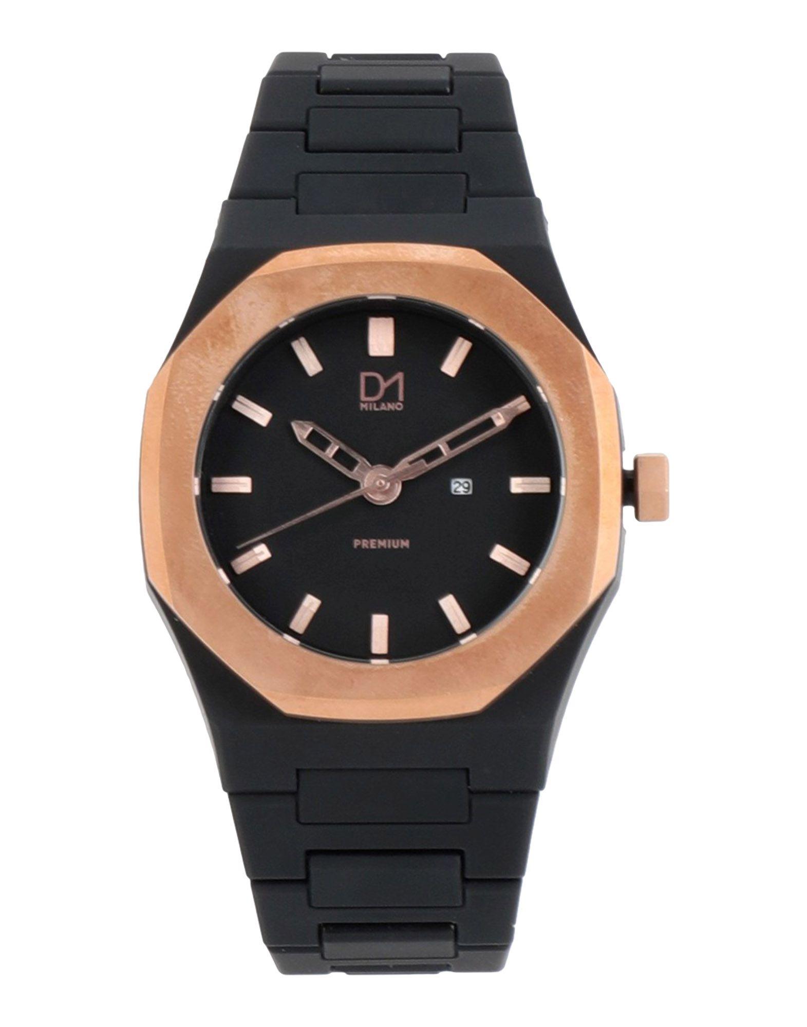 D1 MILANO Наручные часы ограничитель ekf opv d1