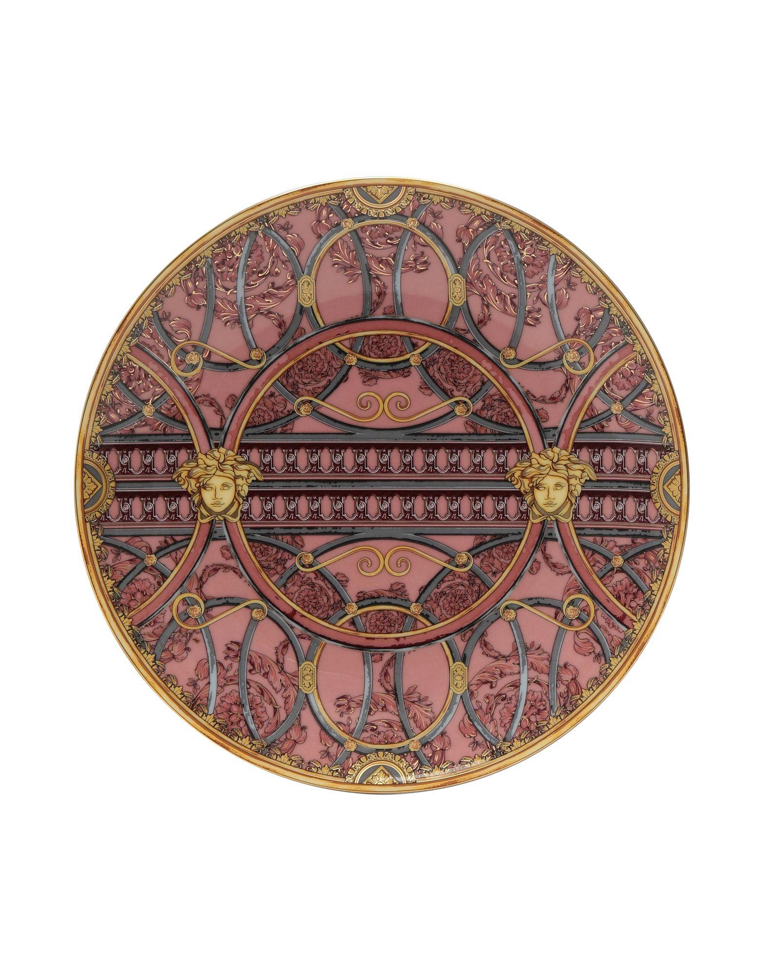 VERSACE Декоративная тарелка новогодняя тарелка декоративная с вашим текстом ангел