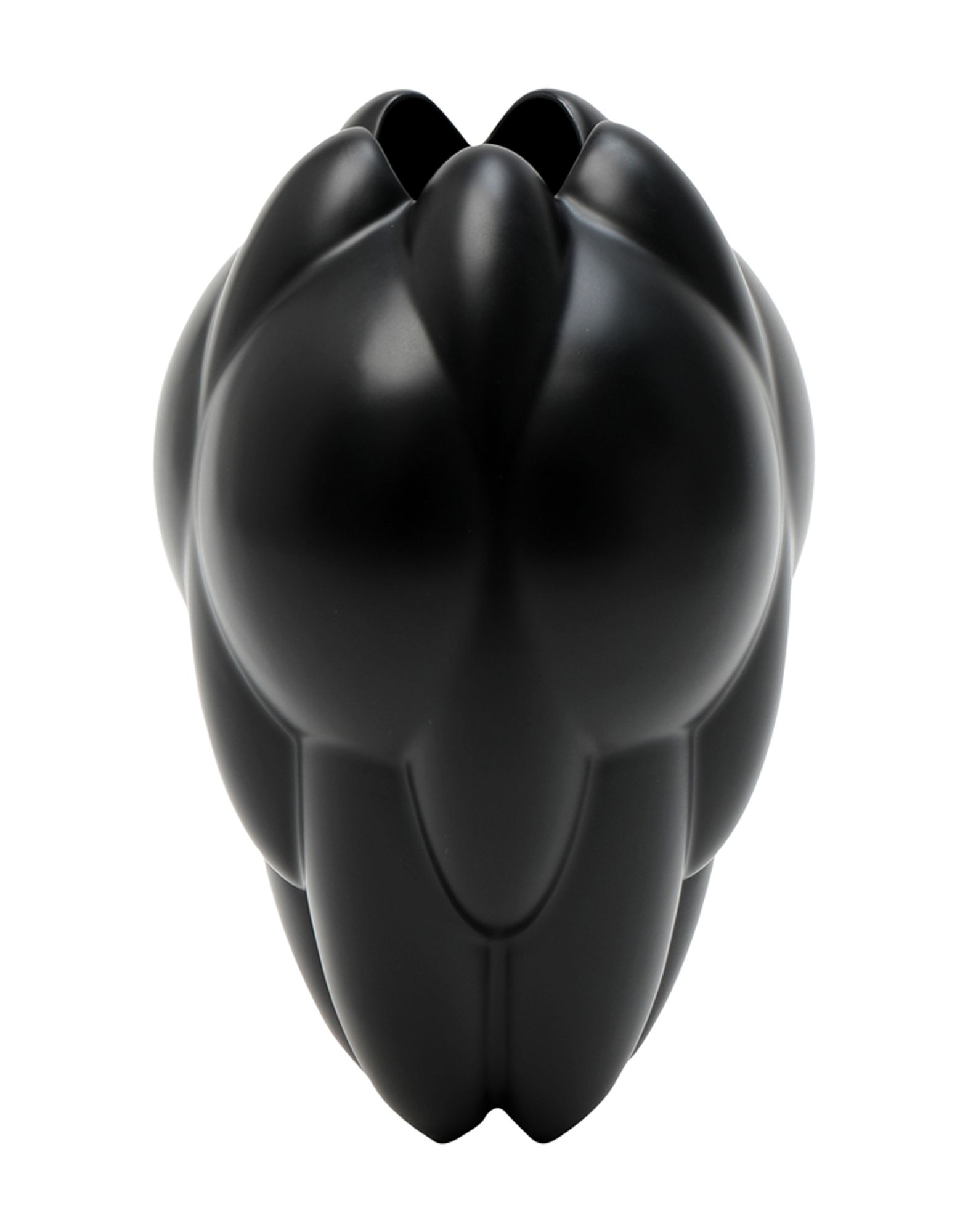 《期間限定セール開催中!》ROSENTHAL Unisex ベース ブラック セラミック