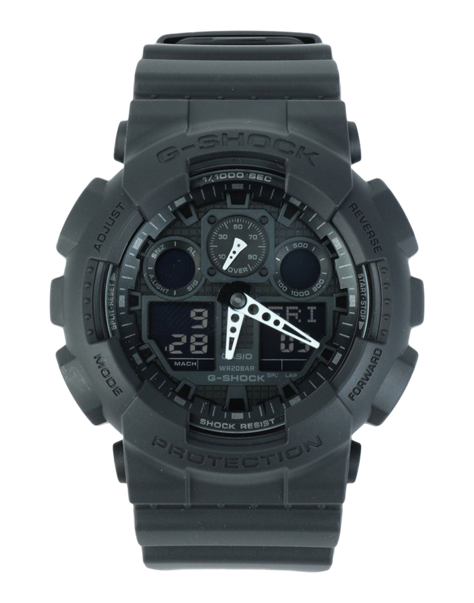 CASIO G-SHOCK Наручные часы g shock green