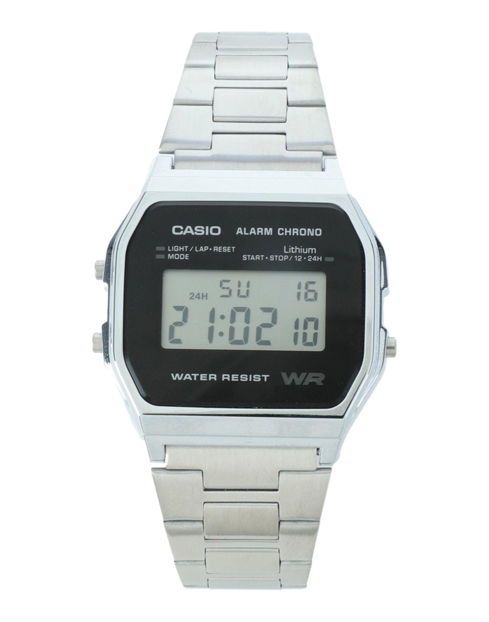 CASIO Наручные часы наручные часы casio bga 190kt 7b