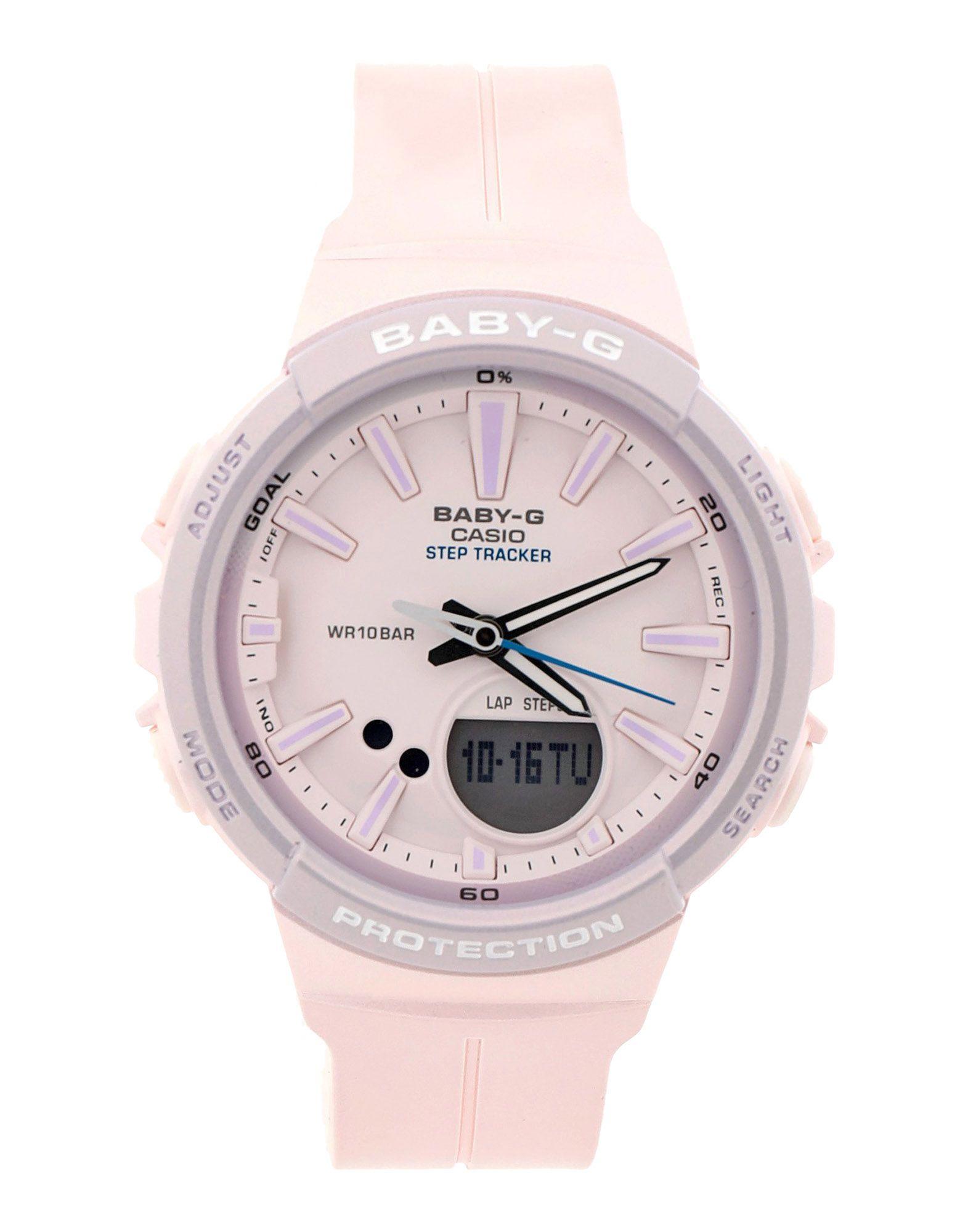 CASIO BABY-G Наручные часы наручные часы casio bga 190kt 7b