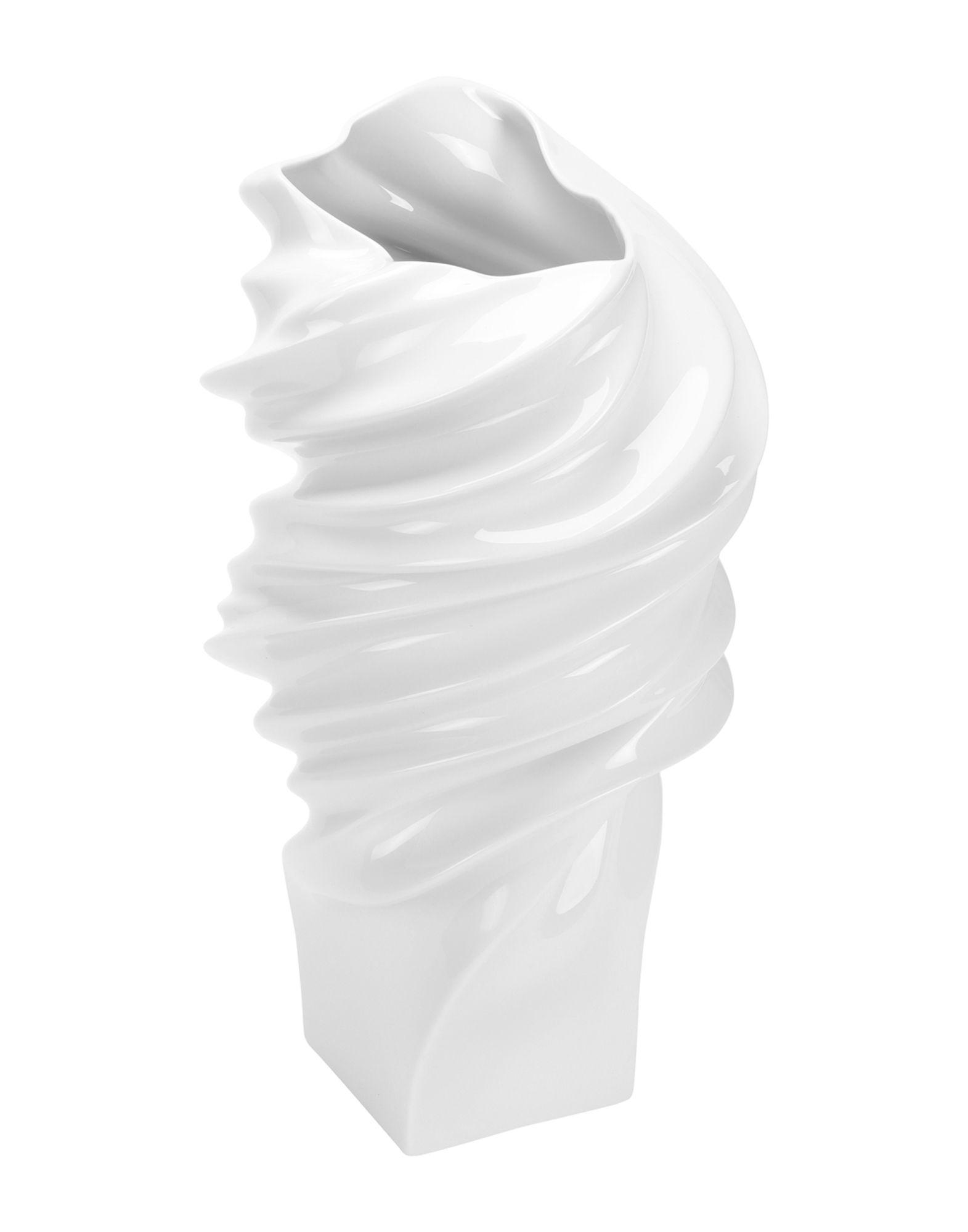 《期間限定セール開催中!》ROSENTHAL Unisex ベース ホワイト セラミック