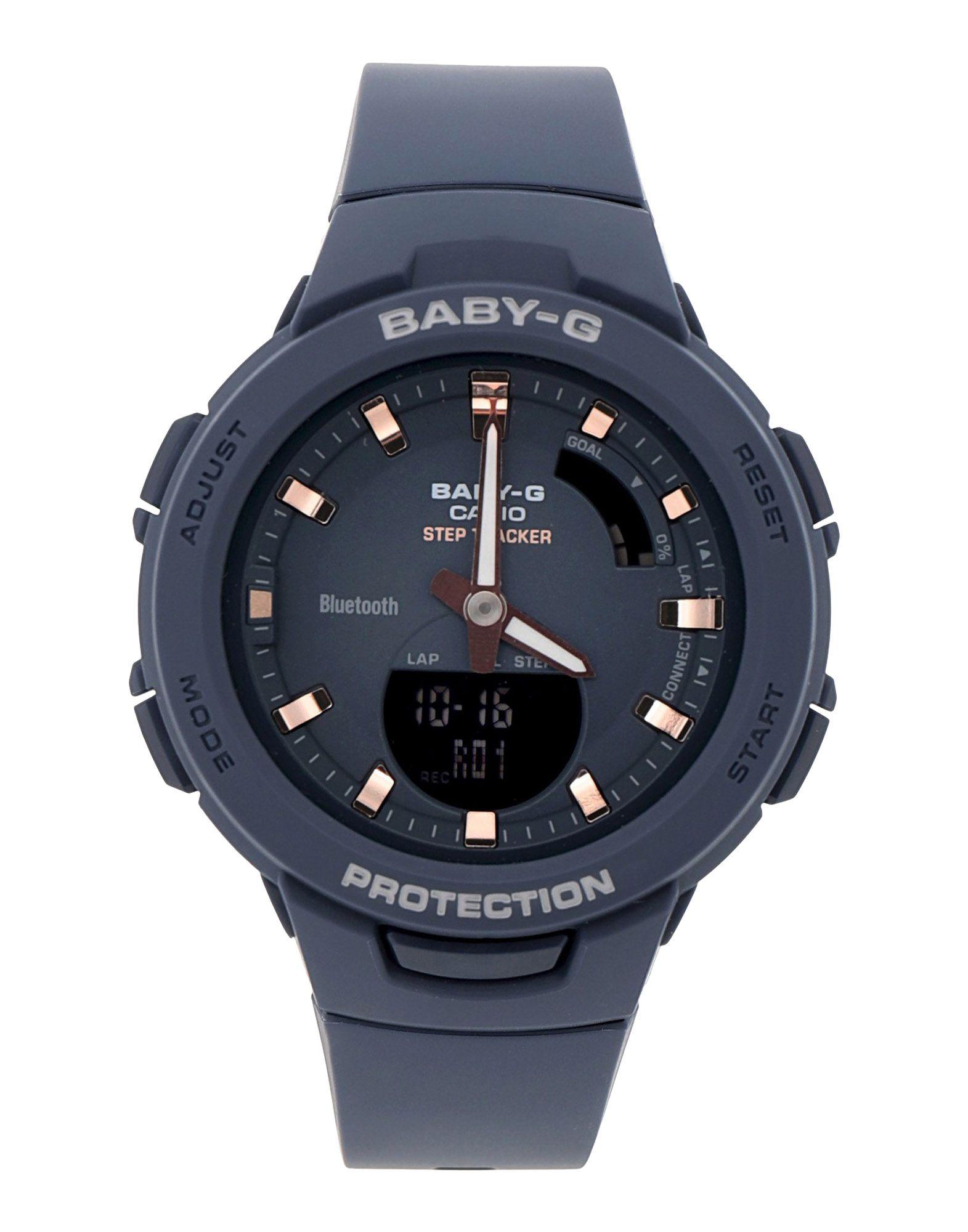 все цены на CASIO BABY-G Наручные часы онлайн