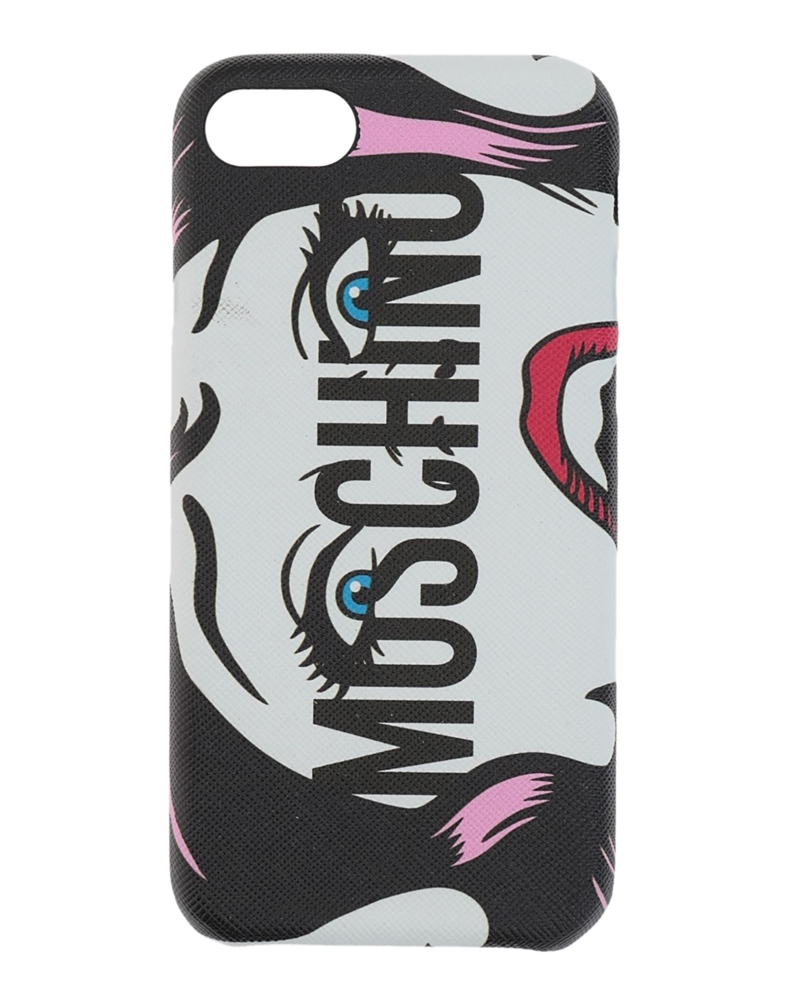 Фото - MOSCHINO Чехол чехол для сотового телефона nillkin samsung a8 2018 чехол книжка sparkle розовый