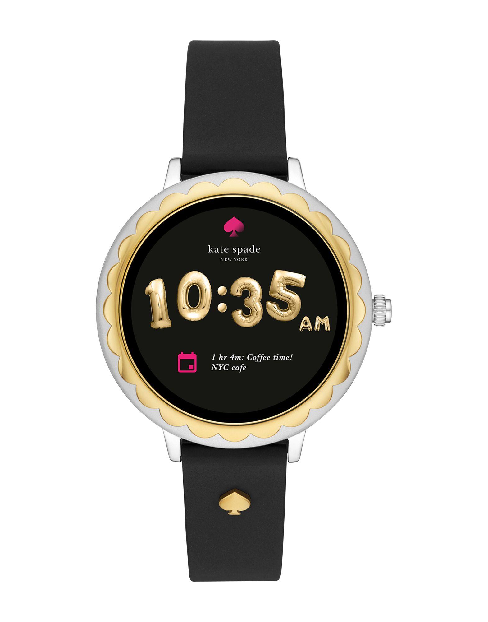 все цены на KATE SPADE New York Умные часы онлайн